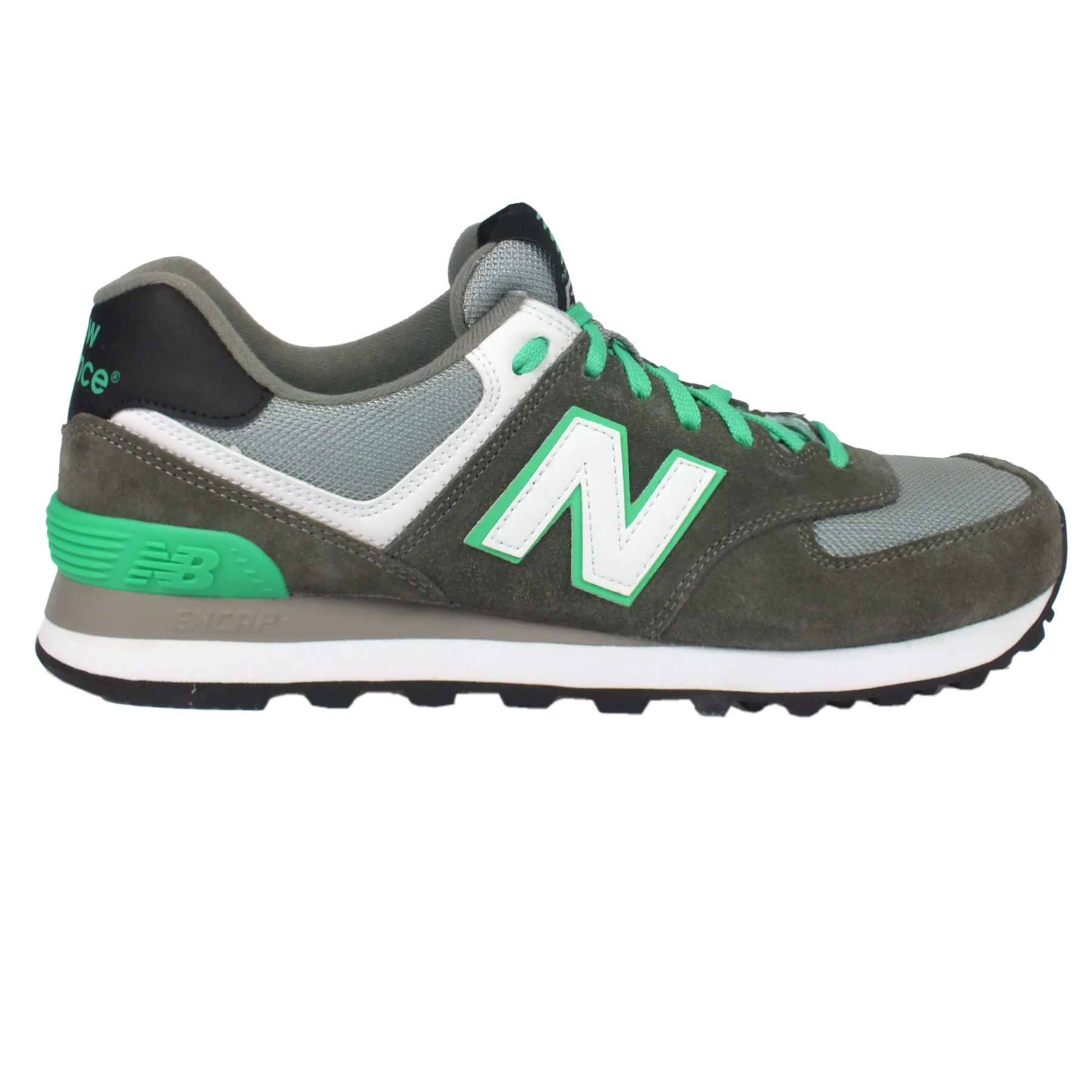 new balance ml574 herren damen schuhe turnschuhe sneakers freizeitschuhe ebay. Black Bedroom Furniture Sets. Home Design Ideas
