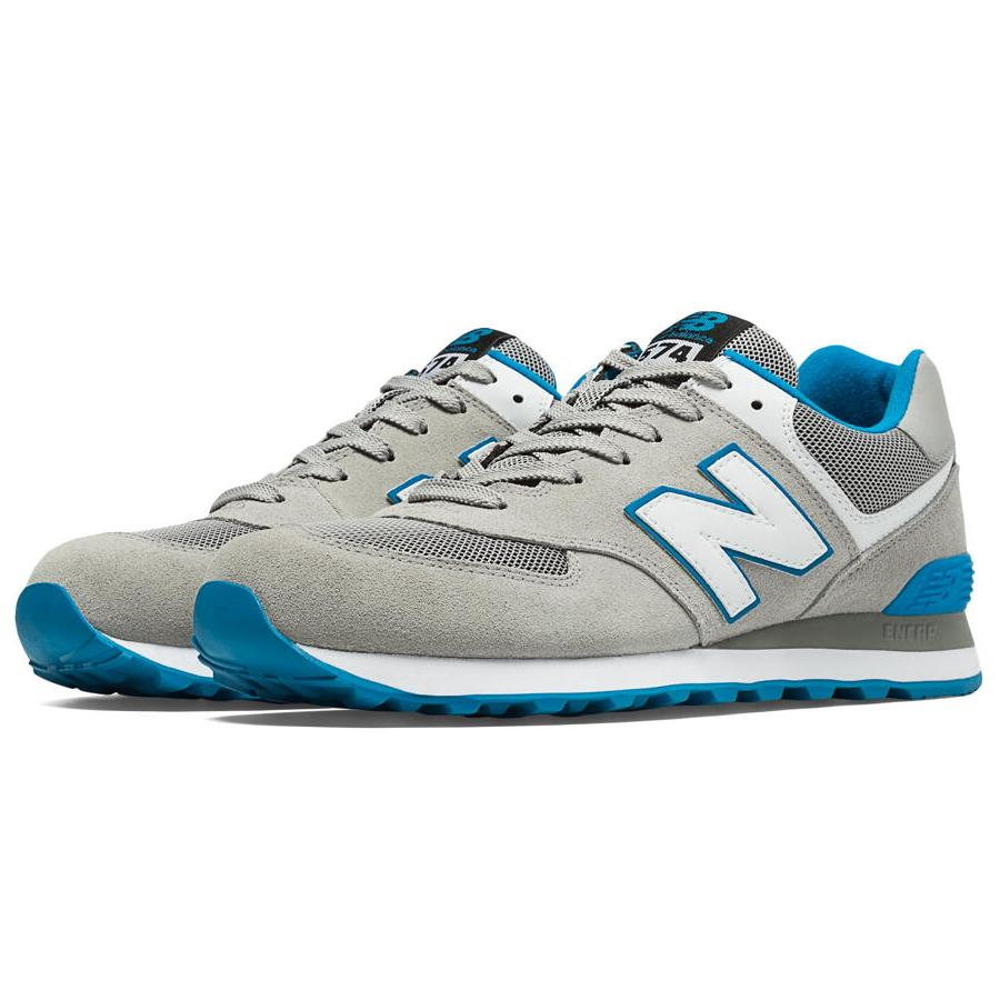 new balance ml574 shoes sneakers trainers mens womens textile various. Black Bedroom Furniture Sets. Home Design Ideas