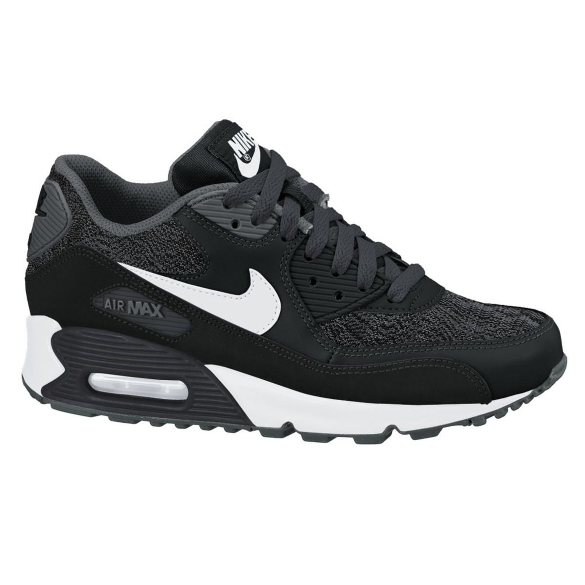 nike air max 90 gs schwarz. Black Bedroom Furniture Sets. Home Design Ideas