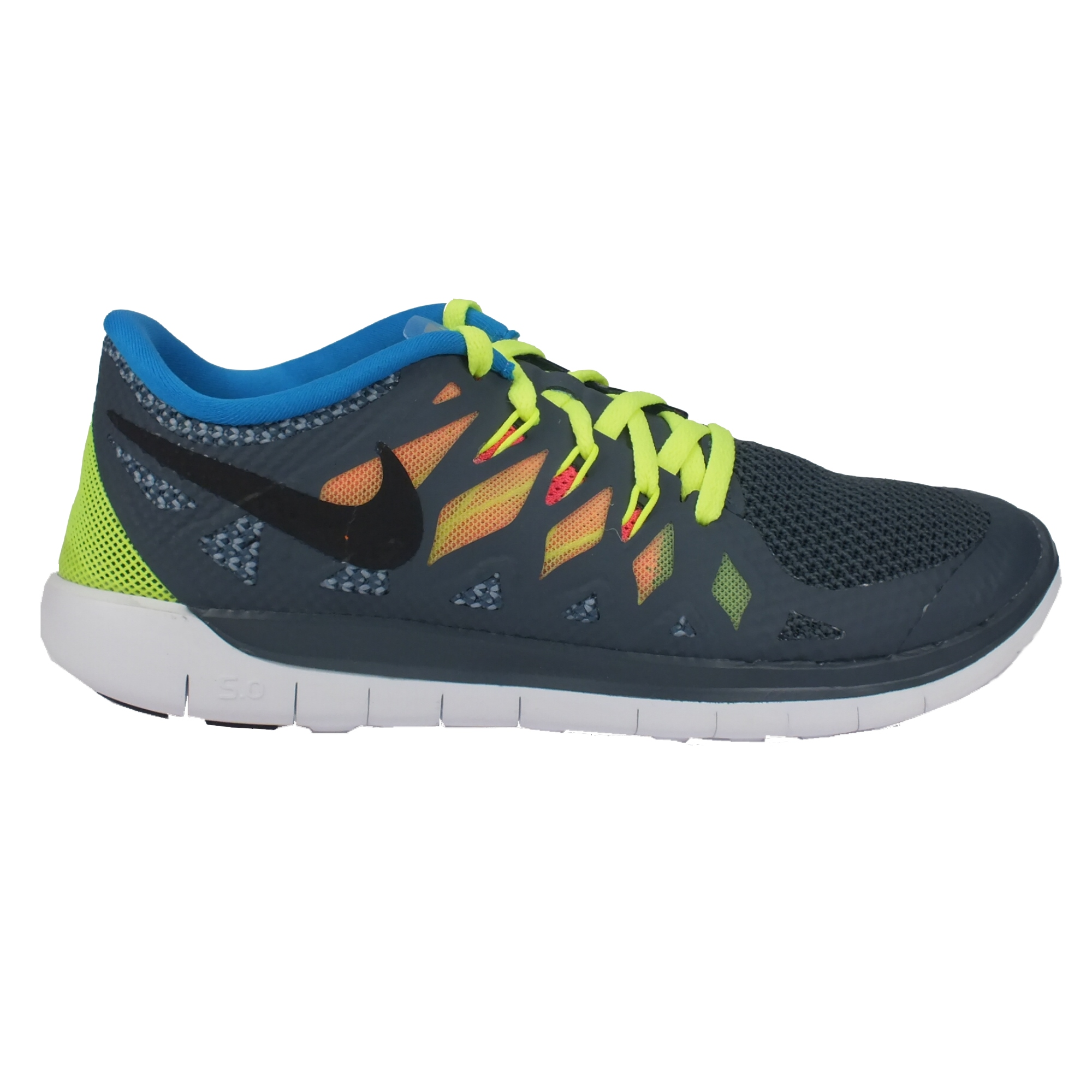 nike free 5 0 gs run schuhe laufschuhe sportschuhe jogging. Black Bedroom Furniture Sets. Home Design Ideas