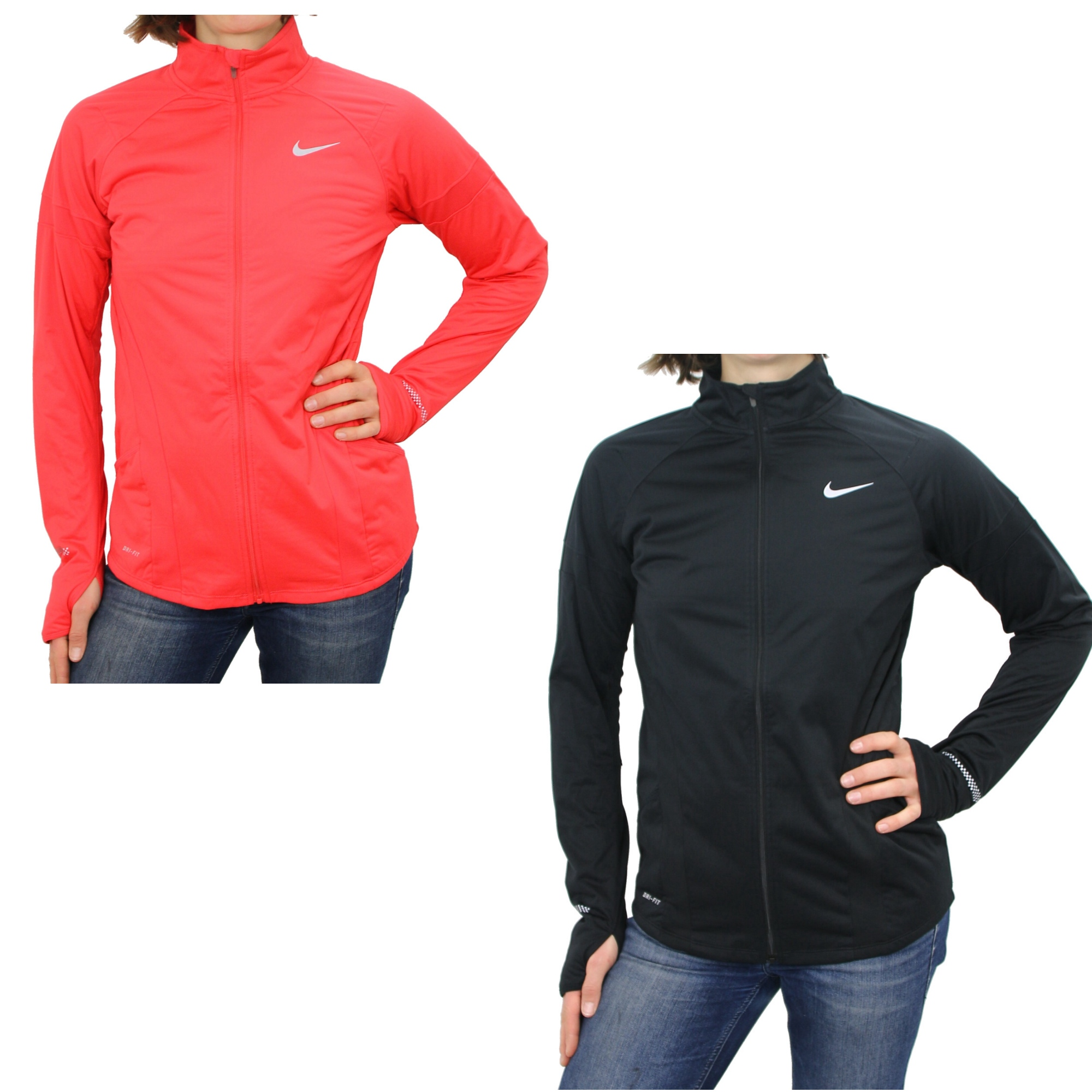 nike damen running jacke. Black Bedroom Furniture Sets. Home Design Ideas