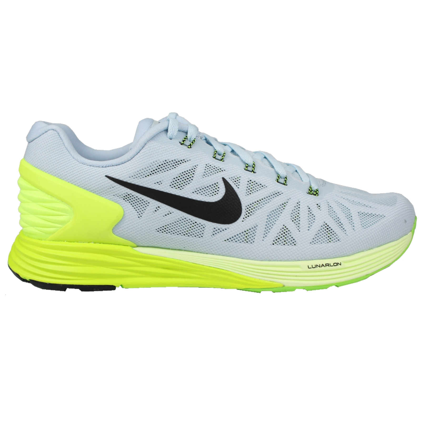 nike lunarglide 6 schuhe laufschuhe joggingschuhe. Black Bedroom Furniture Sets. Home Design Ideas