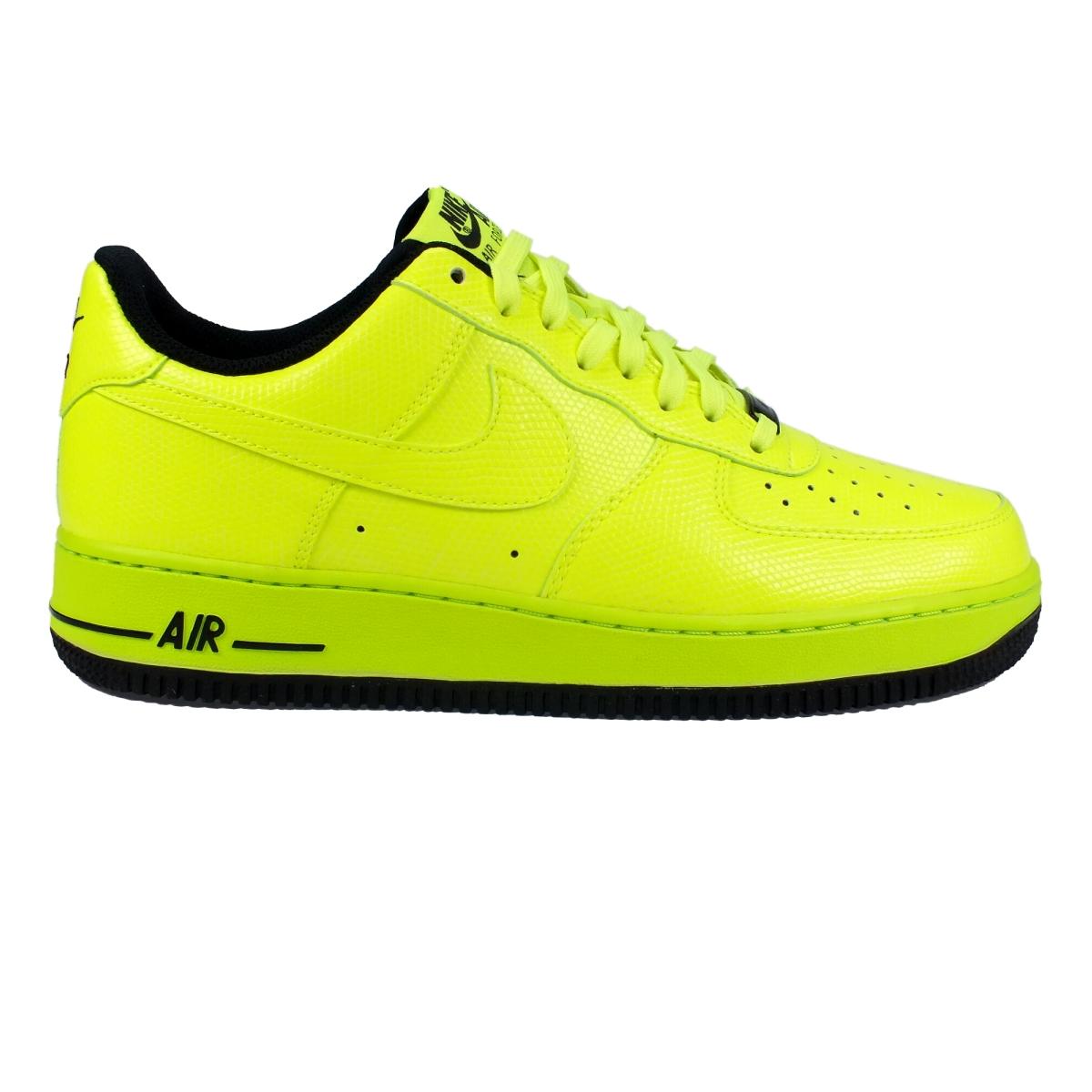 Nike Air Force One Grün