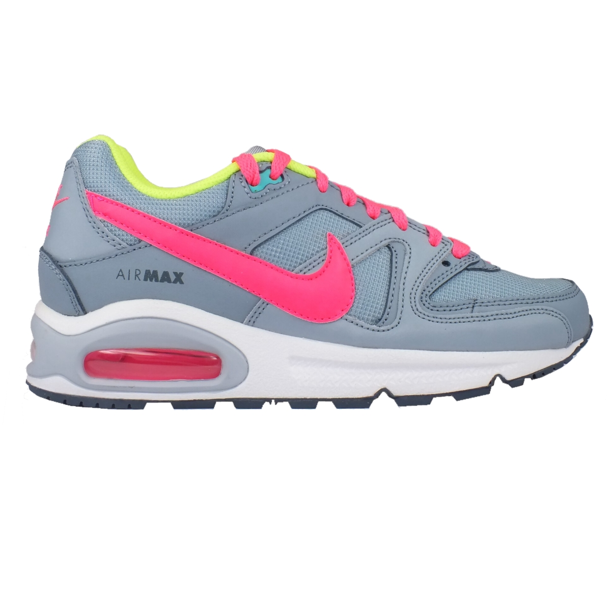 nike air max command gs damen kinder schuhe turnschuhe. Black Bedroom Furniture Sets. Home Design Ideas
