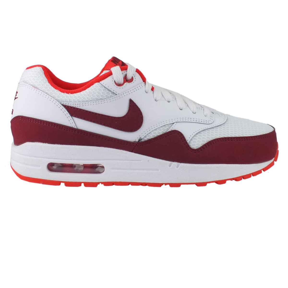 nike wmns women 39 s air max 1 essential schuhe turnschuhe. Black Bedroom Furniture Sets. Home Design Ideas
