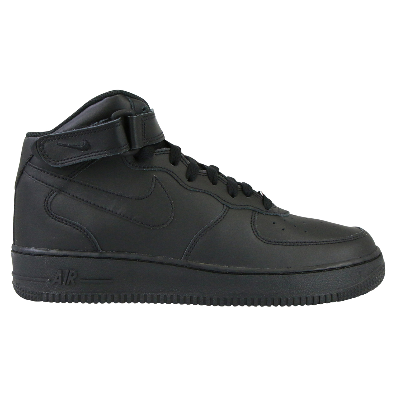 nike air force 1 mid 06 gs schuhe high top sneaker jungen. Black Bedroom Furniture Sets. Home Design Ideas