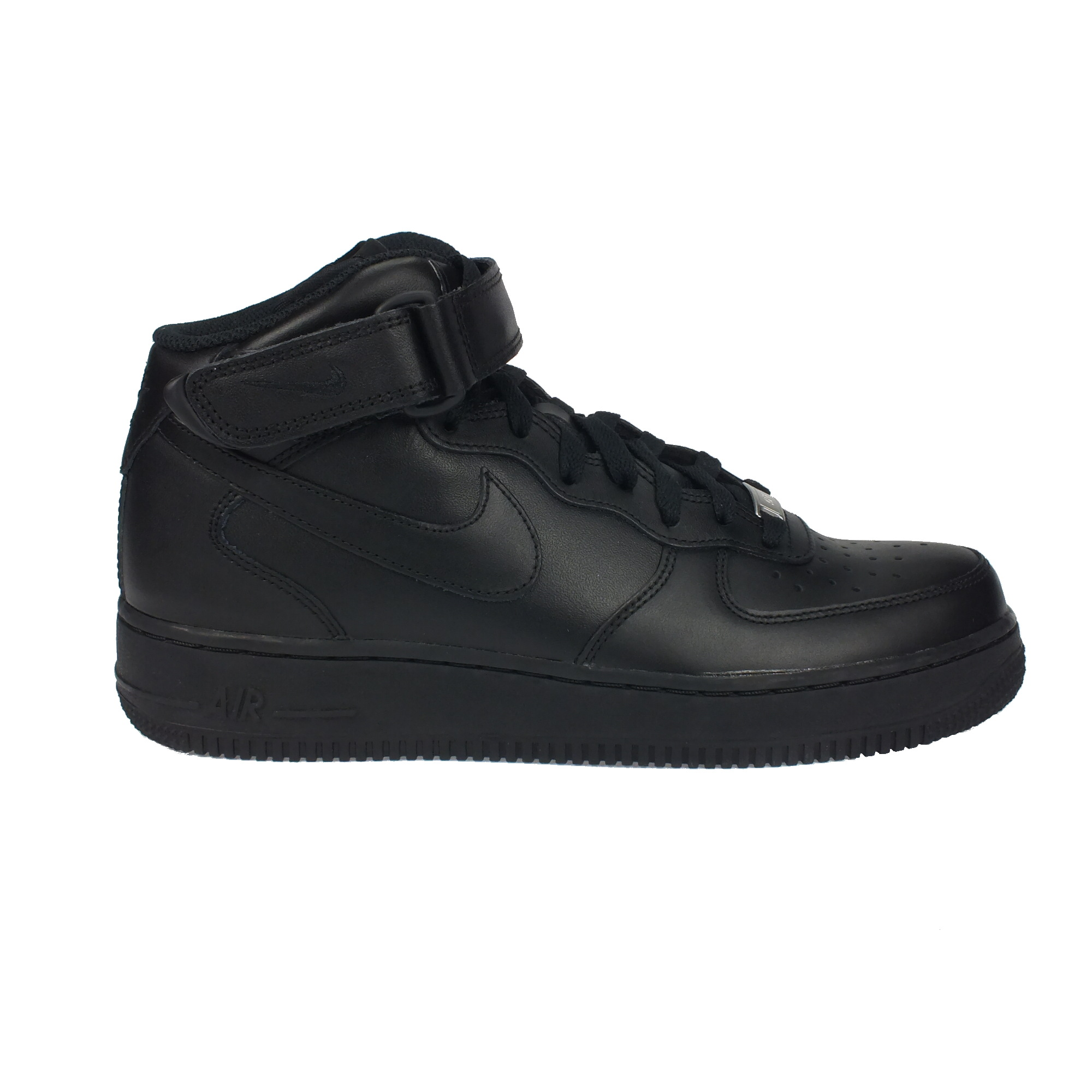 nike air force 1 mid 07 white damen embed. Black Bedroom Furniture Sets. Home Design Ideas