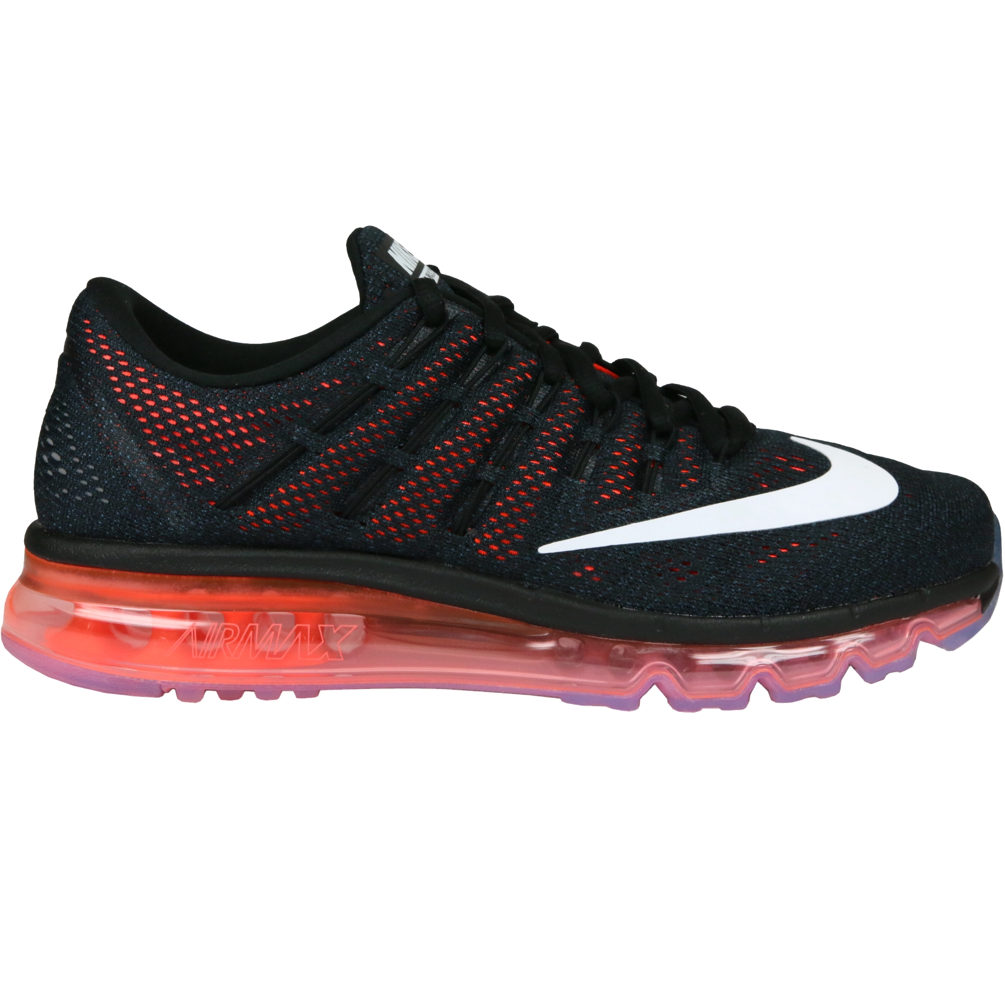 nike air max 2016 schuhe laufschuhe turnschuhe sneaker. Black Bedroom Furniture Sets. Home Design Ideas