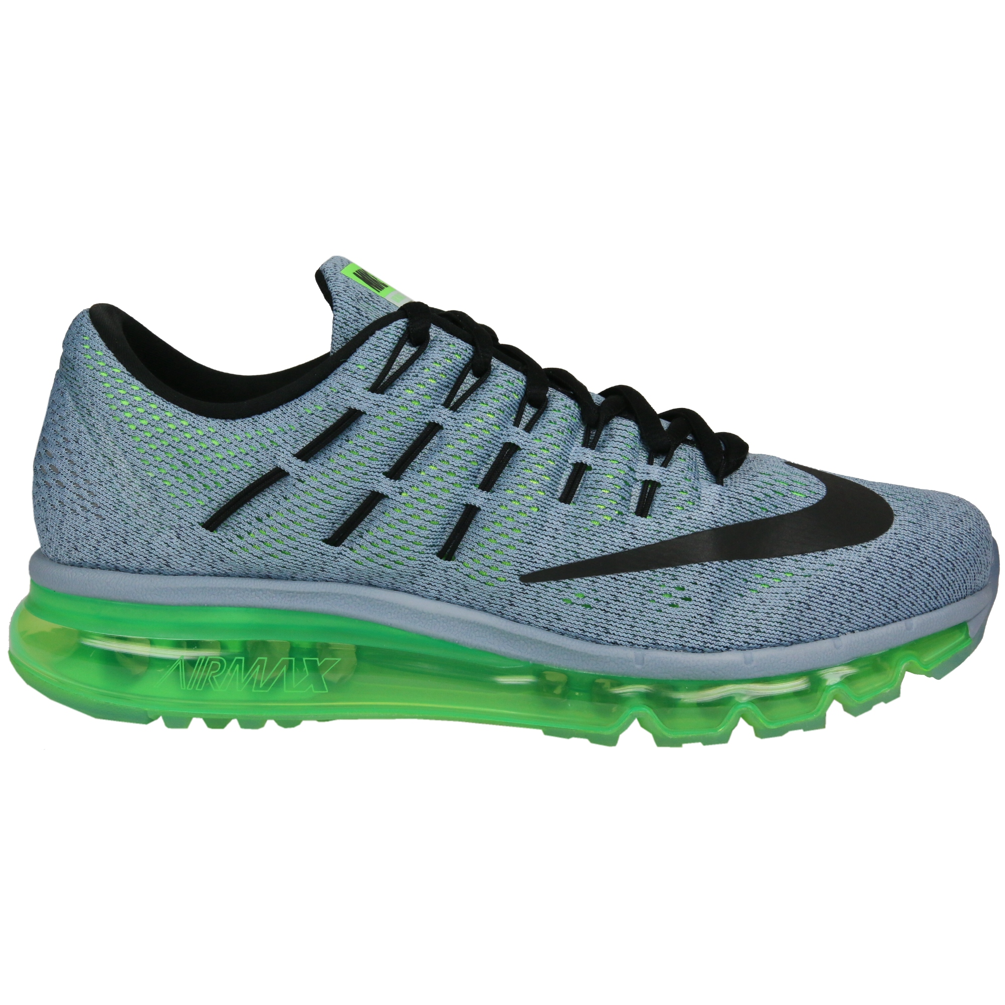 nike air max 2016 schuhe laufschuhe turnschuhe sneaker running herren 806771 ebay. Black Bedroom Furniture Sets. Home Design Ideas