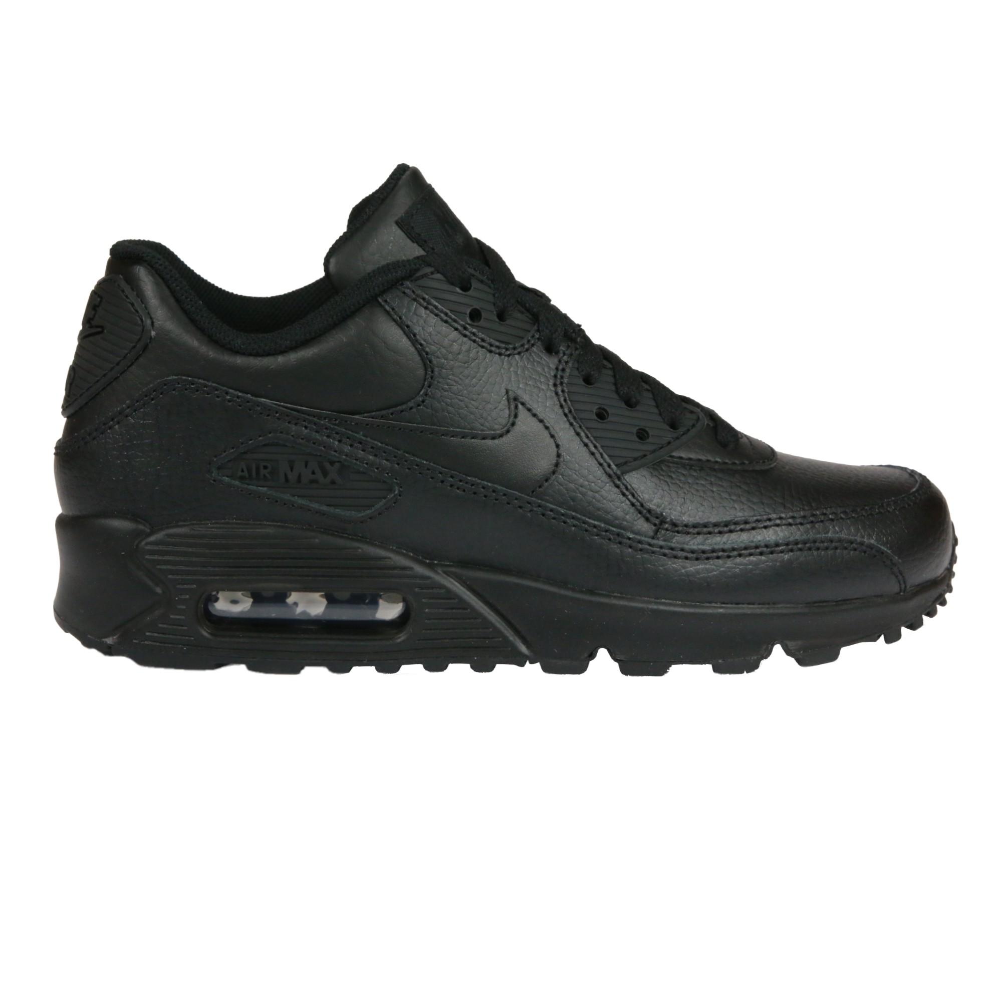 Nike Air Max Black Damen