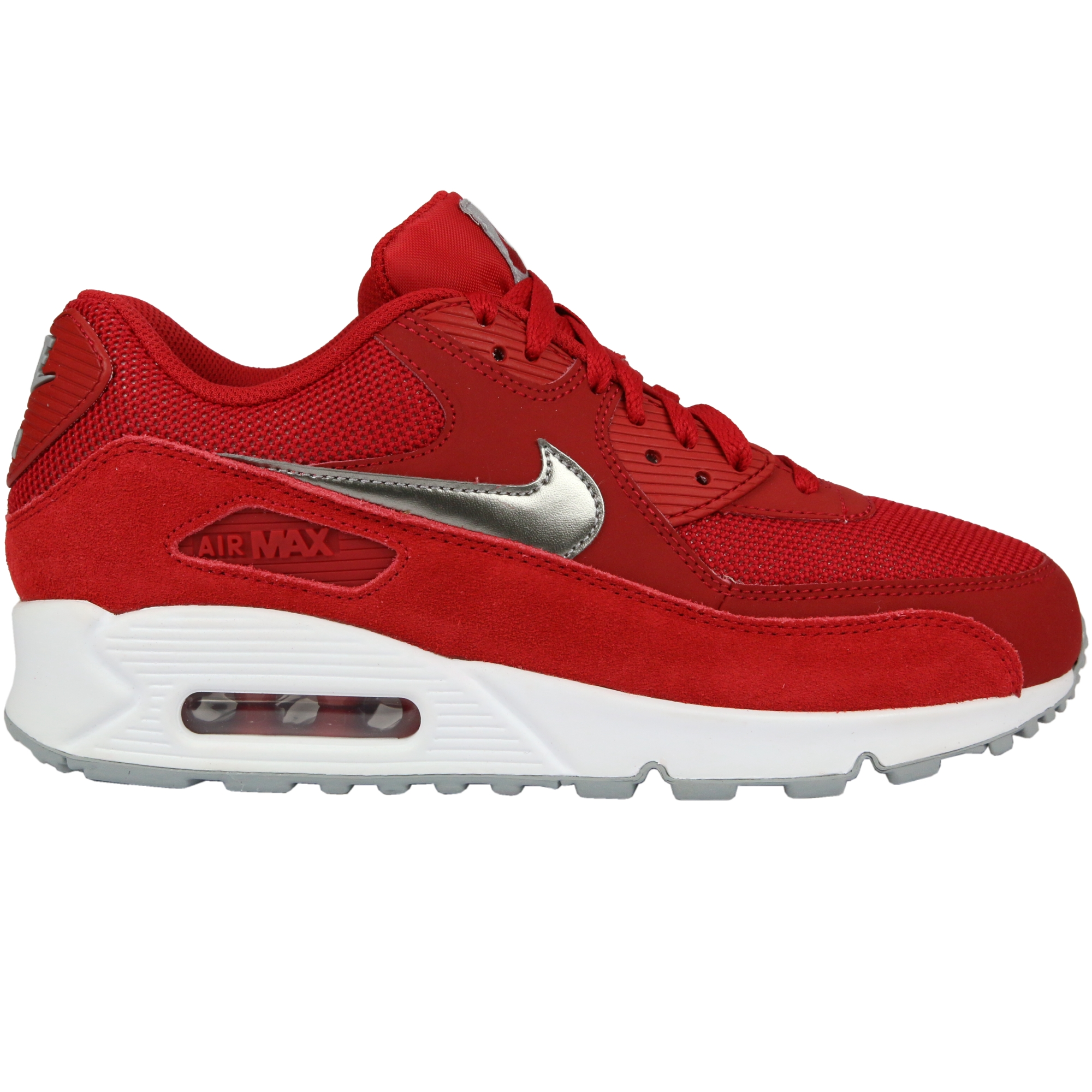 Nike Air Max 90 Essential Herren Red