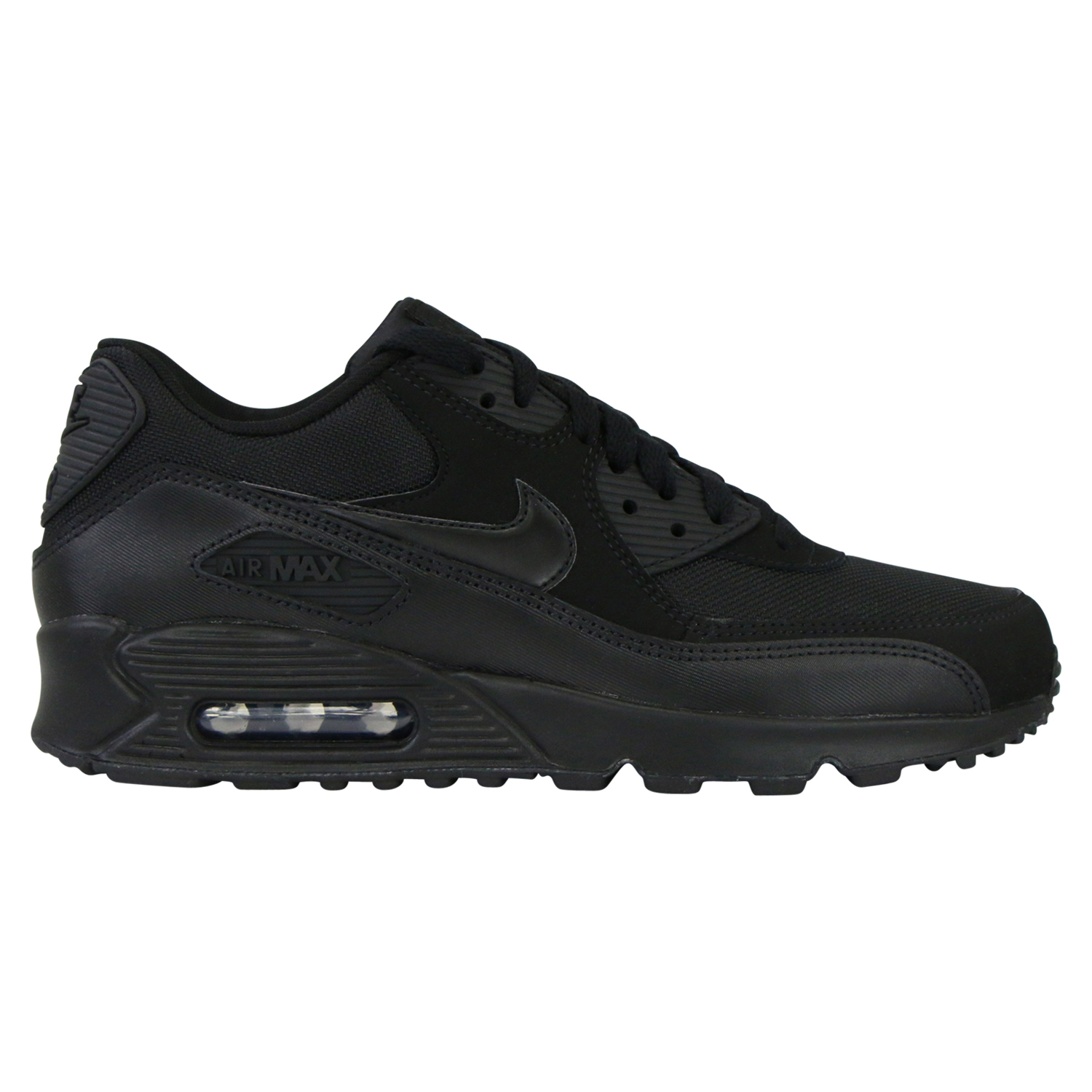 nike air max 90 essential schuhe turnschuhe sneaker herren. Black Bedroom Furniture Sets. Home Design Ideas