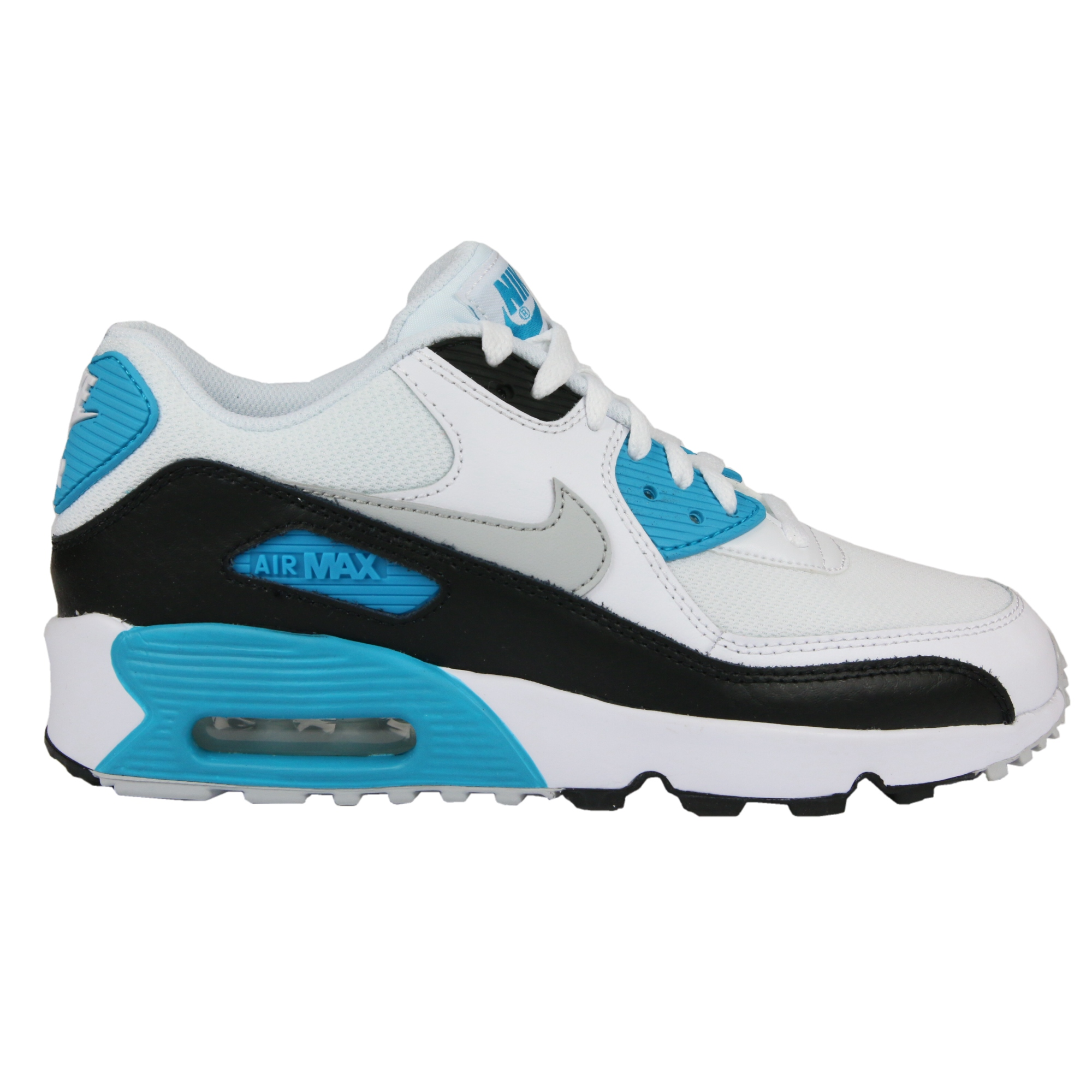 about nike air max 90 gs schuhe turnschuhe sneaker damen kinder. Black Bedroom Furniture Sets. Home Design Ideas