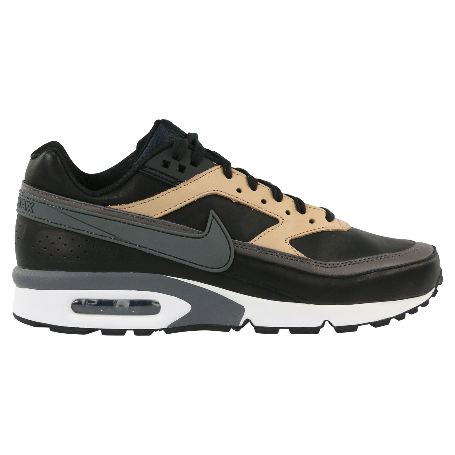 nike air max bw premium herren sneaker schuhe turnschuhe. Black Bedroom Furniture Sets. Home Design Ideas
