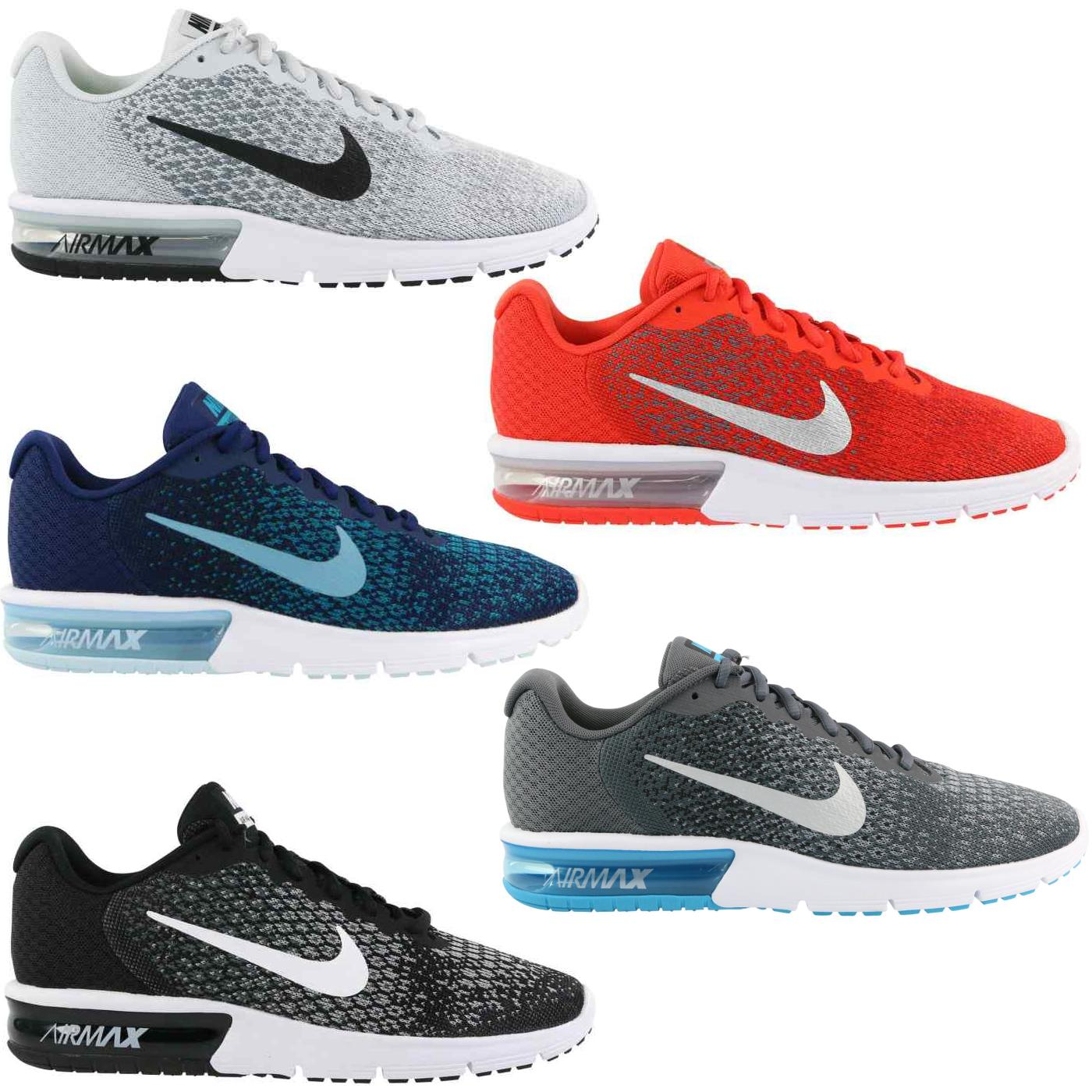 air max sequent herren trainers sale. Black Bedroom Furniture Sets. Home Design Ideas