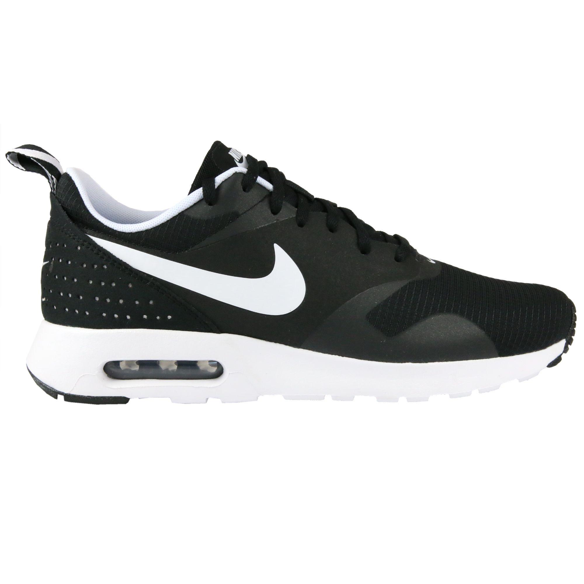 Nike Air Max Weiß Grau Herren