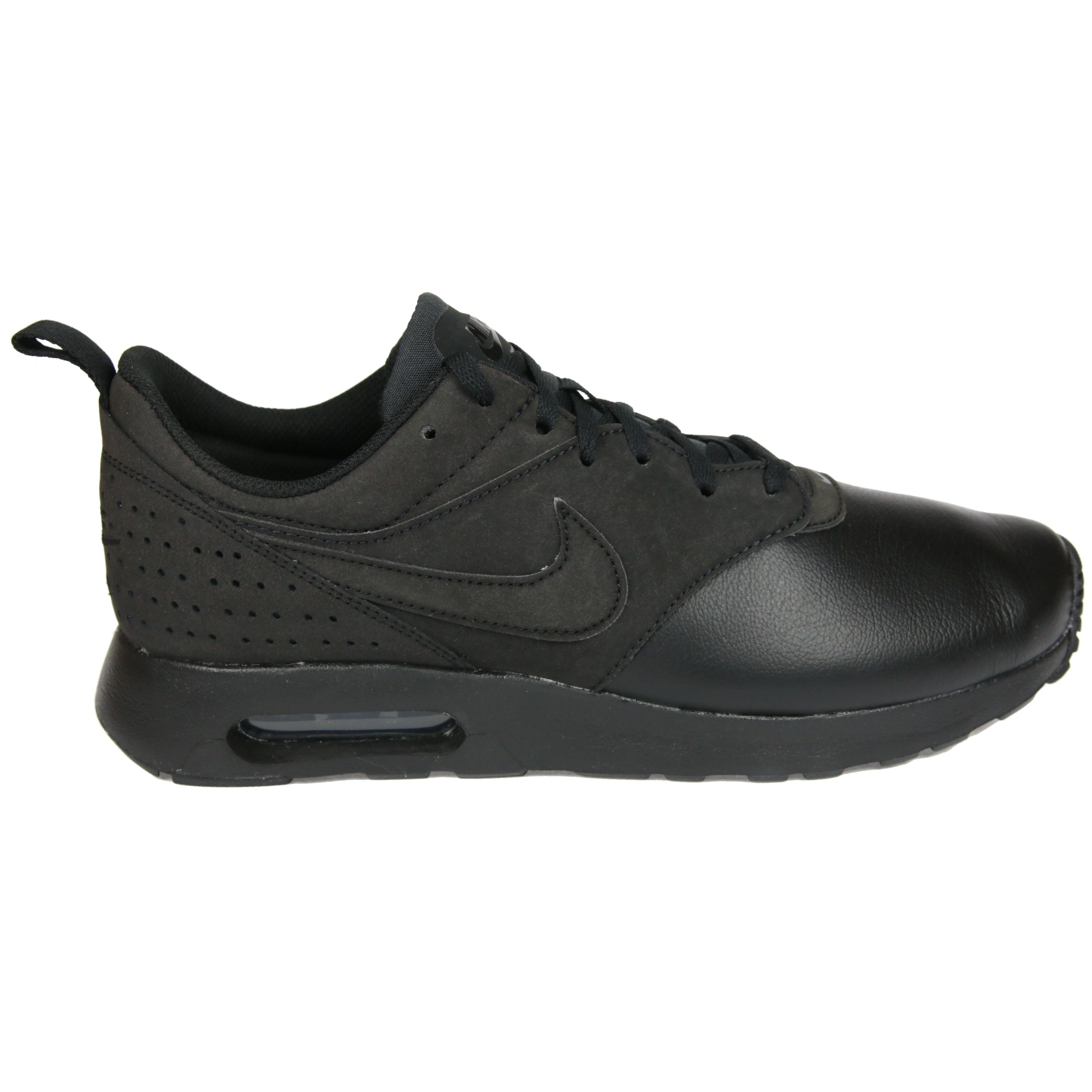 nike air max tavas essential schuhe sneaker turnschuhe herren grau schwarz blau ebay. Black Bedroom Furniture Sets. Home Design Ideas