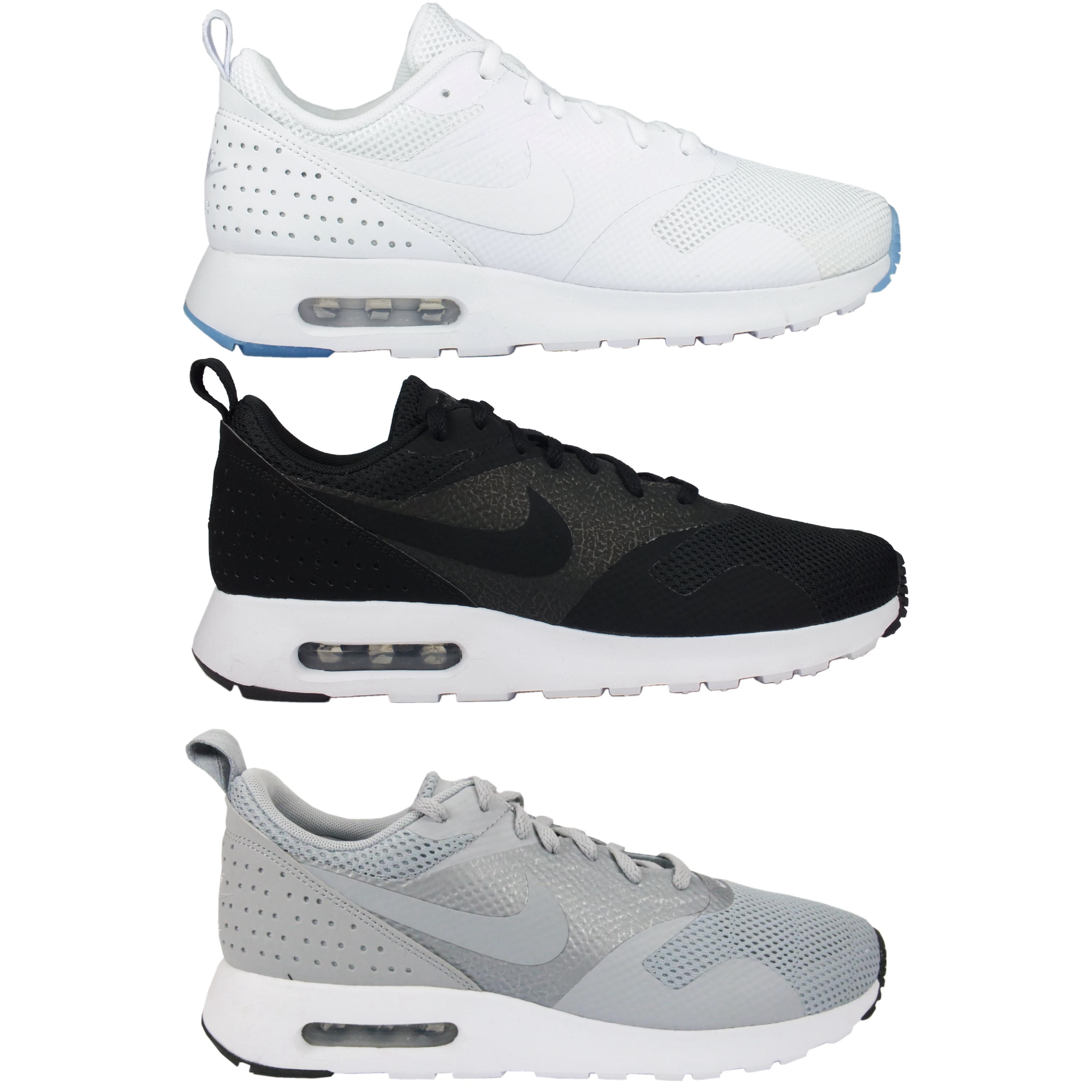 nike air max tavas schwarz nike air max tavas essential. Black Bedroom Furniture Sets. Home Design Ideas
