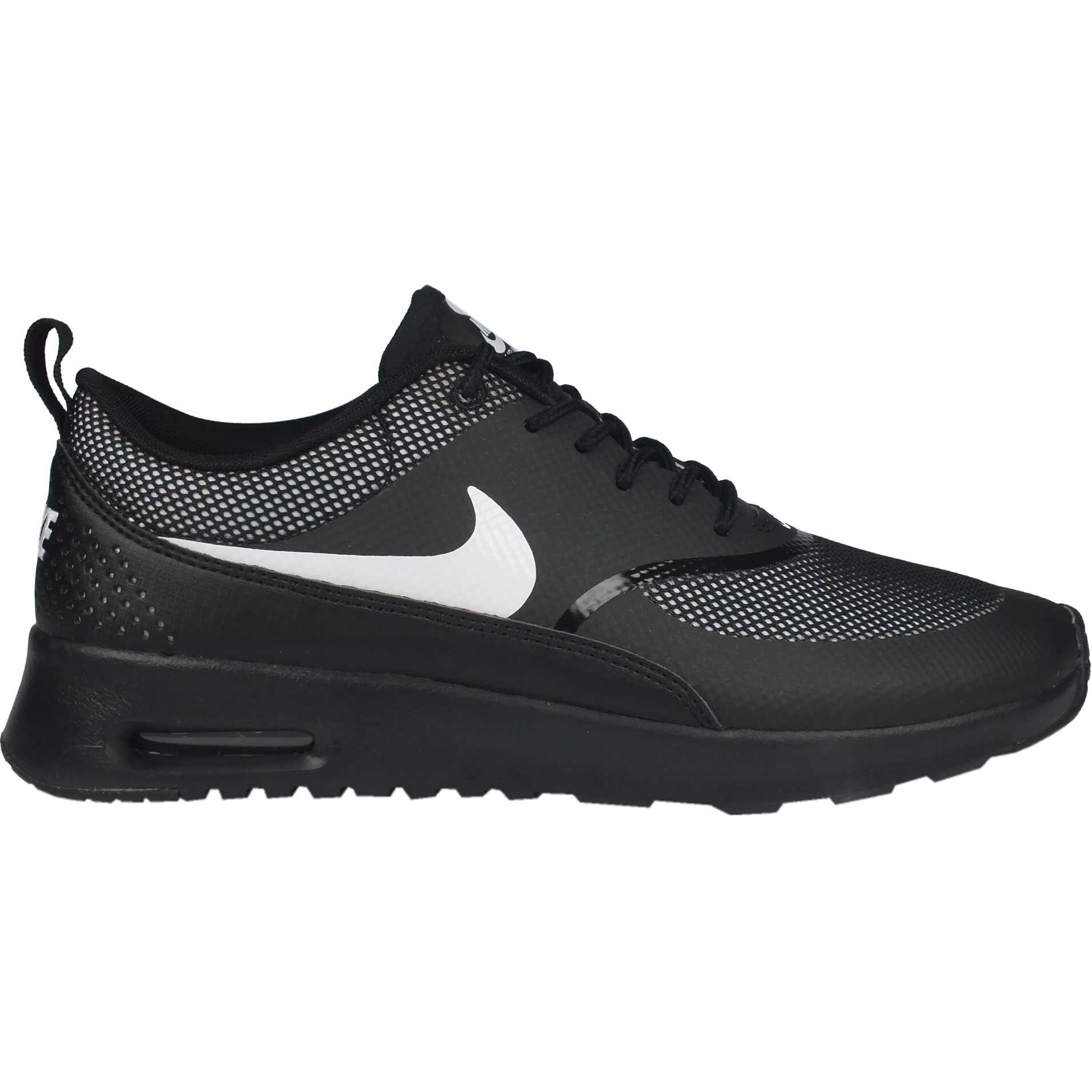 nike air max thea schwarz 38 5. Black Bedroom Furniture Sets. Home Design Ideas