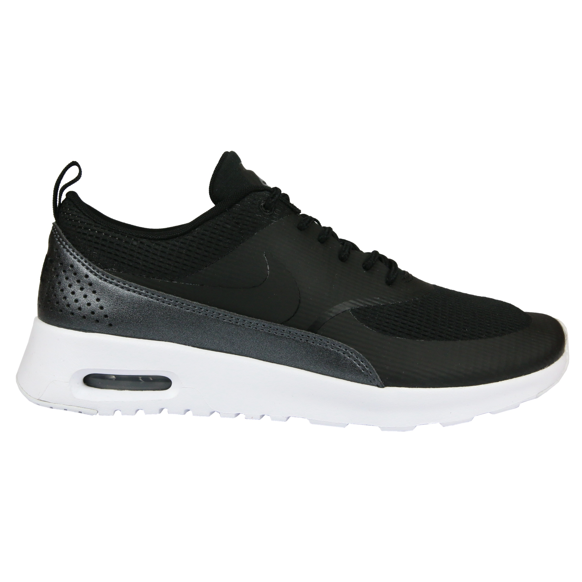 nike air max thea schuhe turnschuhe sneaker damen pink. Black Bedroom Furniture Sets. Home Design Ideas
