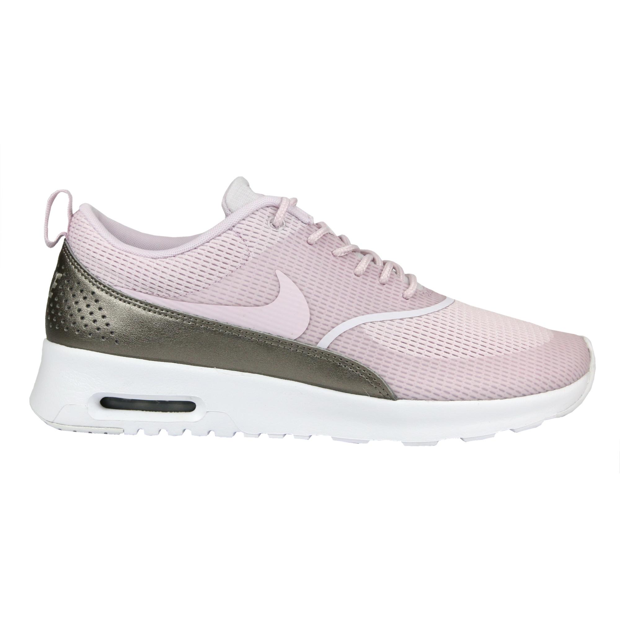 nike air max thea schuhe turnschuhe sneaker damen pink. Black Bedroom Furniture Sets. Home Design Ideas