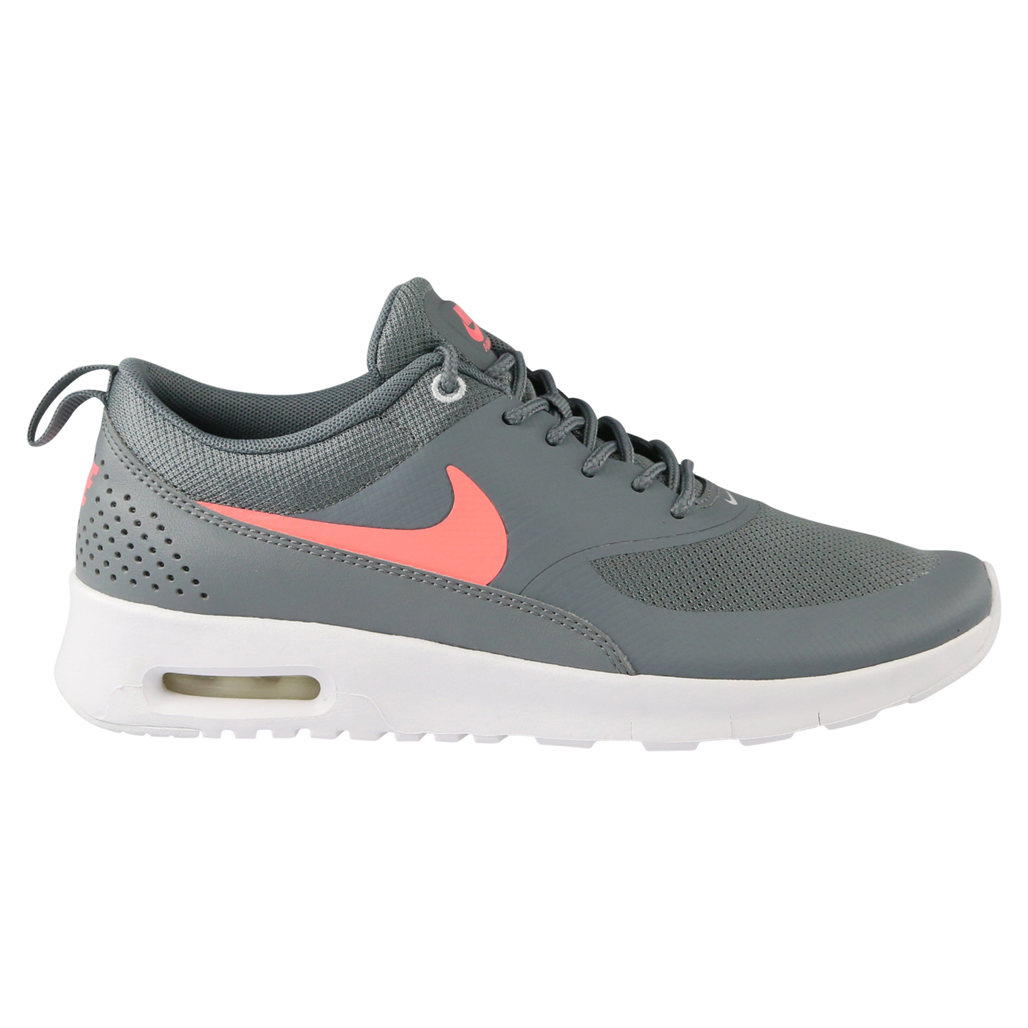 nike air max thea gs schuhe turnschuhe sneaker m dchen. Black Bedroom Furniture Sets. Home Design Ideas