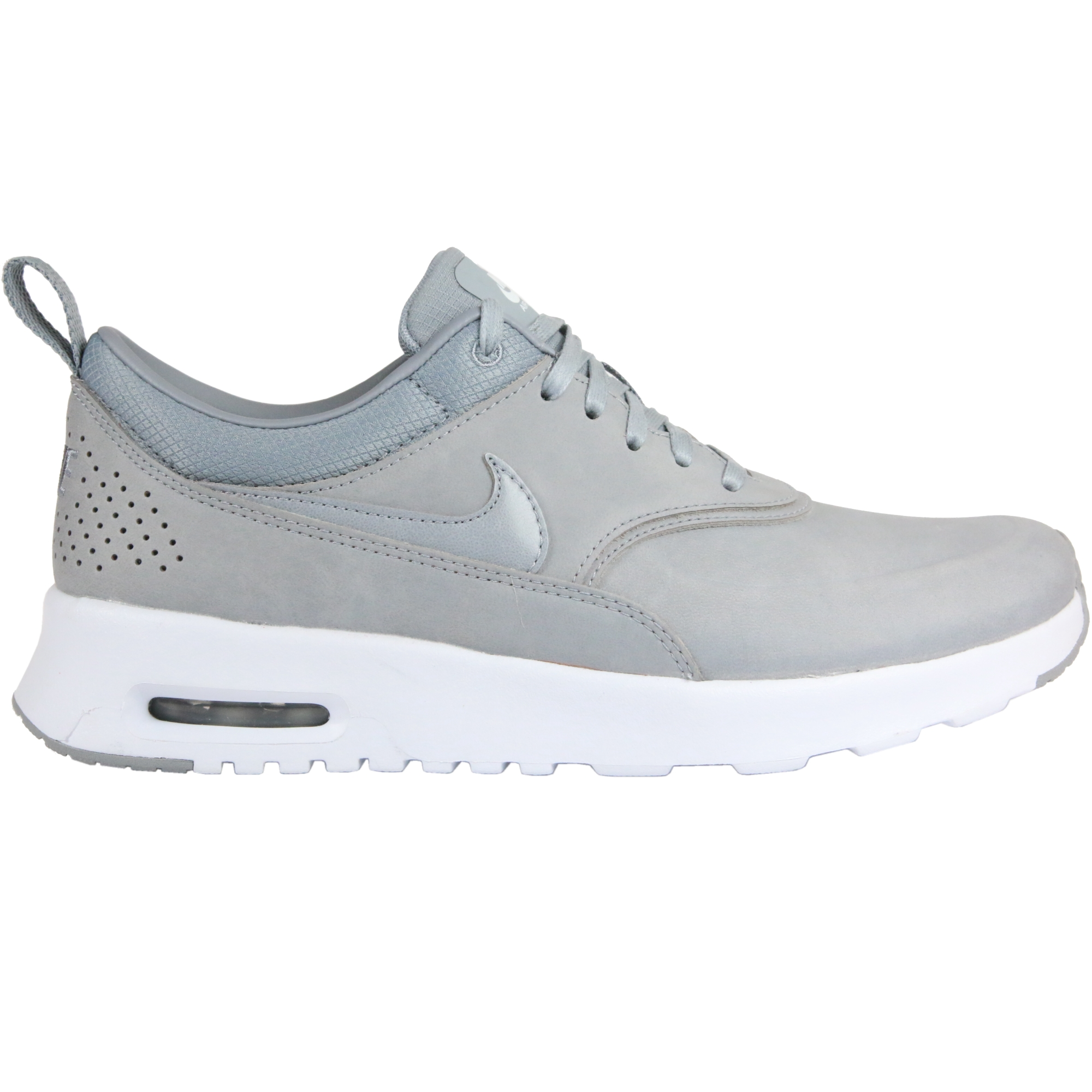 nike air max thea schuhe turnschuhe sneaker damen pink wei schwarz ebay. Black Bedroom Furniture Sets. Home Design Ideas