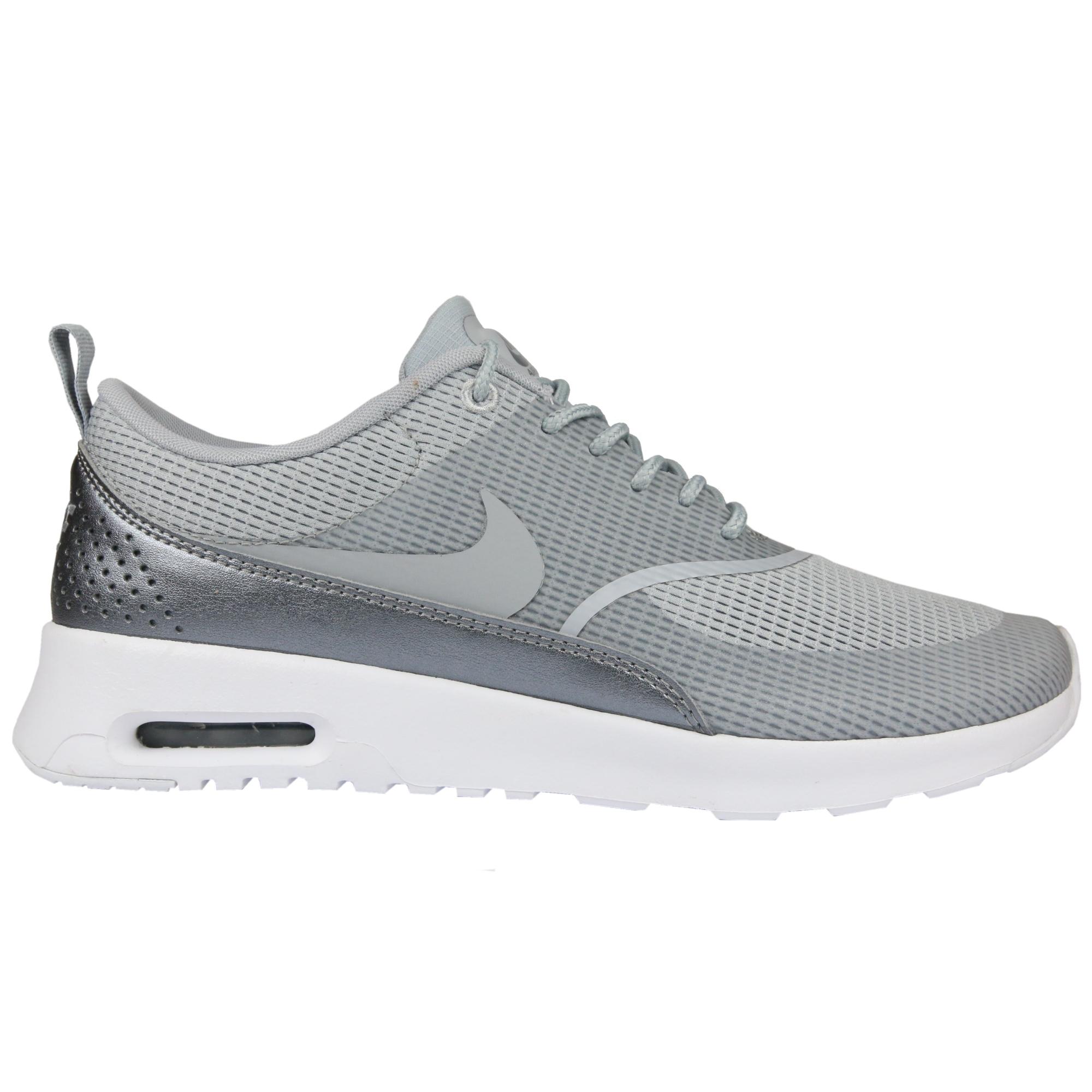 Nike Air Max Thea Sneakers Pink  78eacbb9e