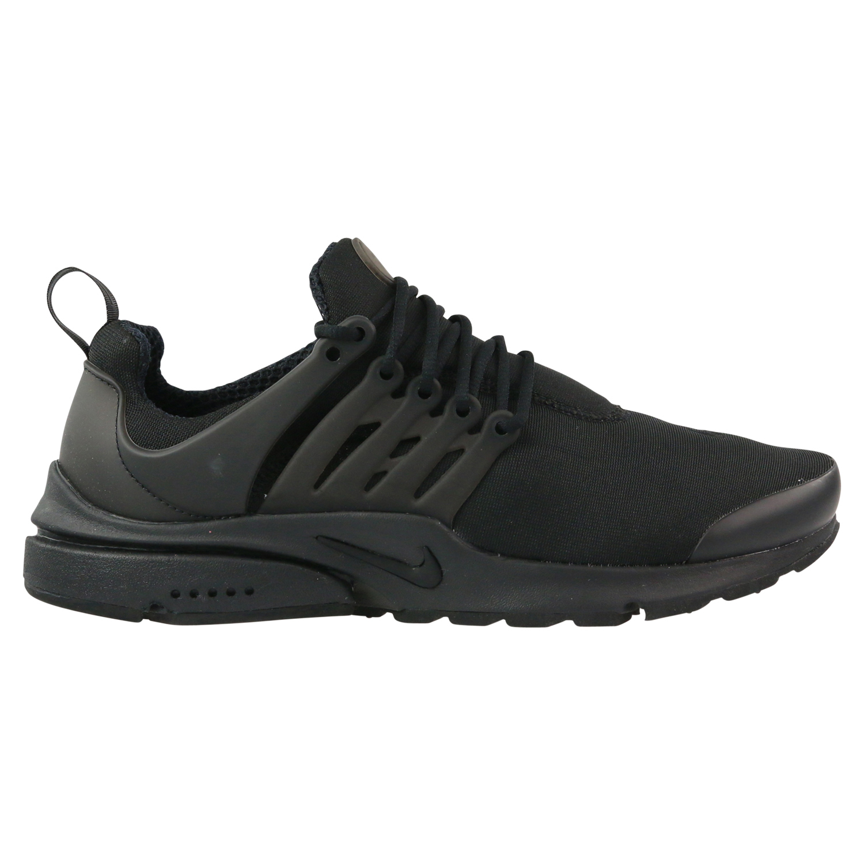 nike air presto essential herren sneaker schuhe turnschuhe schwarz 848187 011 ebay. Black Bedroom Furniture Sets. Home Design Ideas
