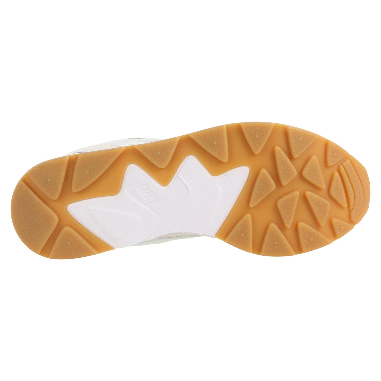 Nike Delfine Sneaker Damen Schuhe Weiß AQ2230 103