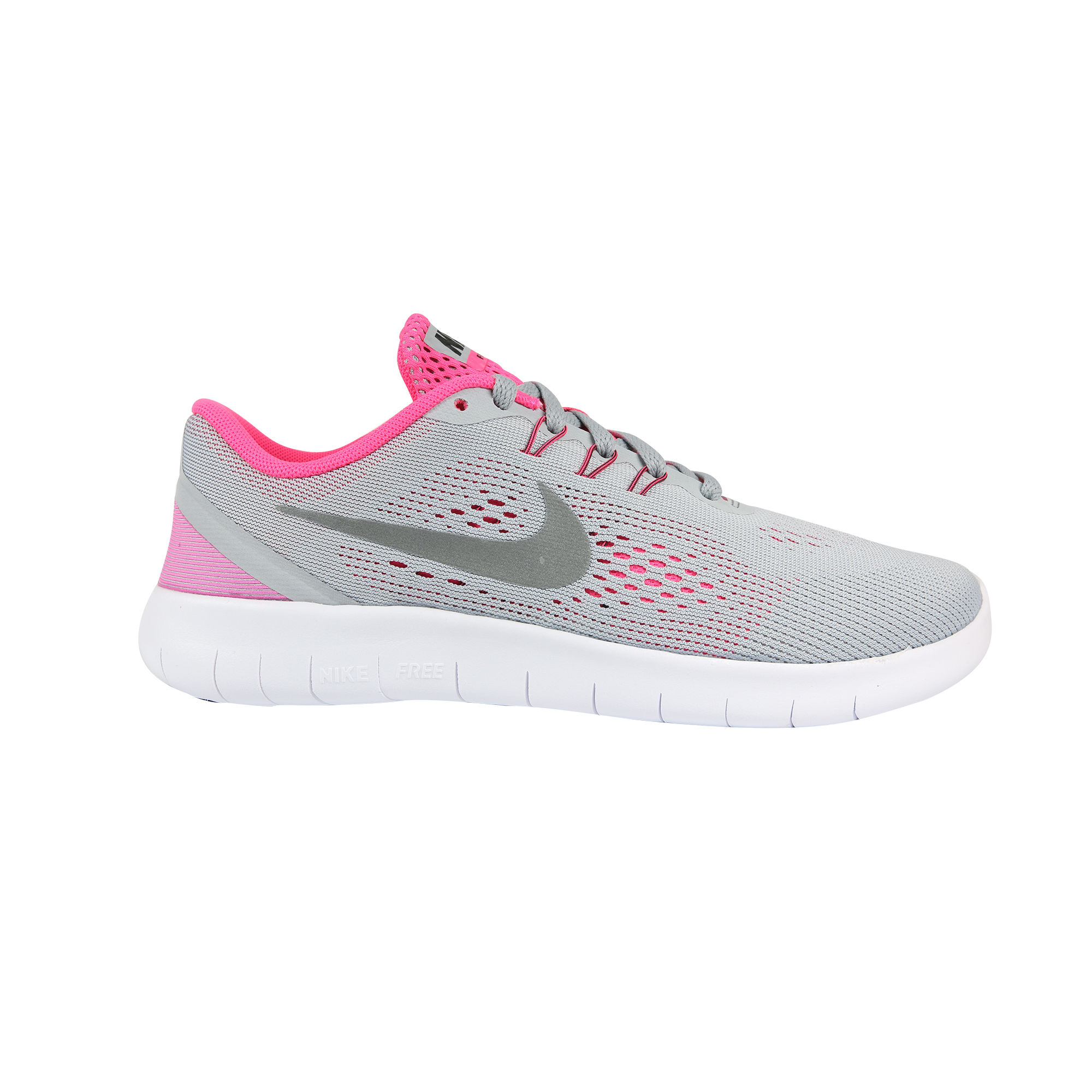 nike free rn run gs laufschuhe sportschuhe sneaker kinder damen 833989 ebay. Black Bedroom Furniture Sets. Home Design Ideas