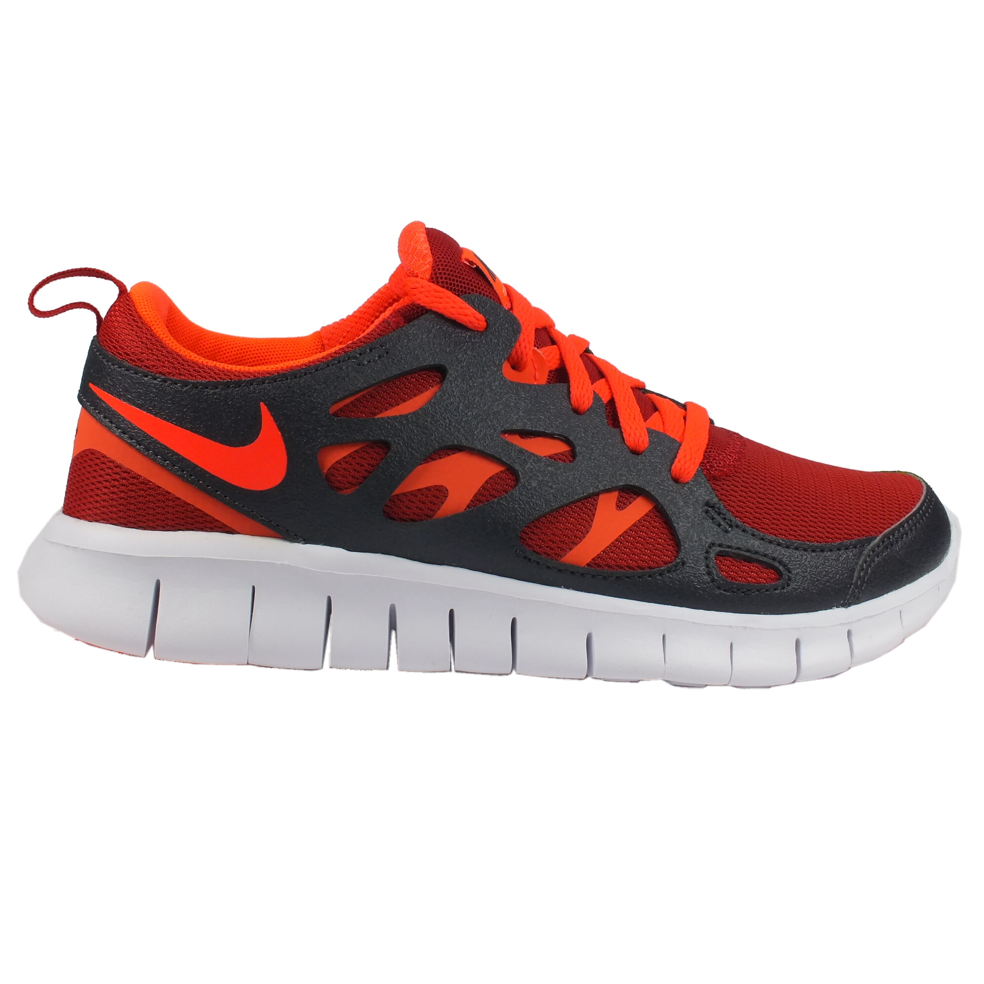 nike free run 2 gs schuhe laufschuhe sportschuhe jogging. Black Bedroom Furniture Sets. Home Design Ideas
