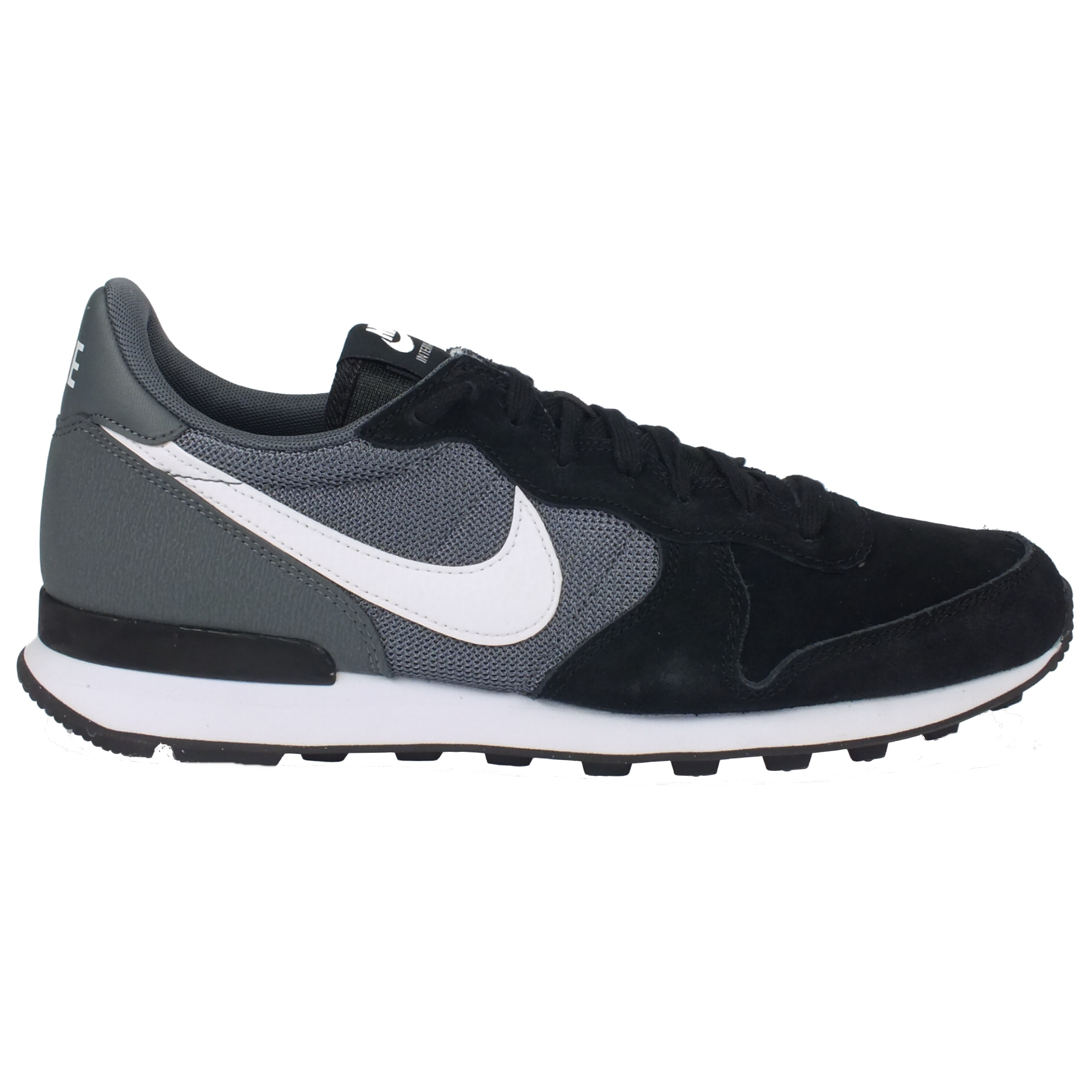 nike wmns internationalist schuhe sneaker turnschuhe damen grau braun schwarz ebay. Black Bedroom Furniture Sets. Home Design Ideas