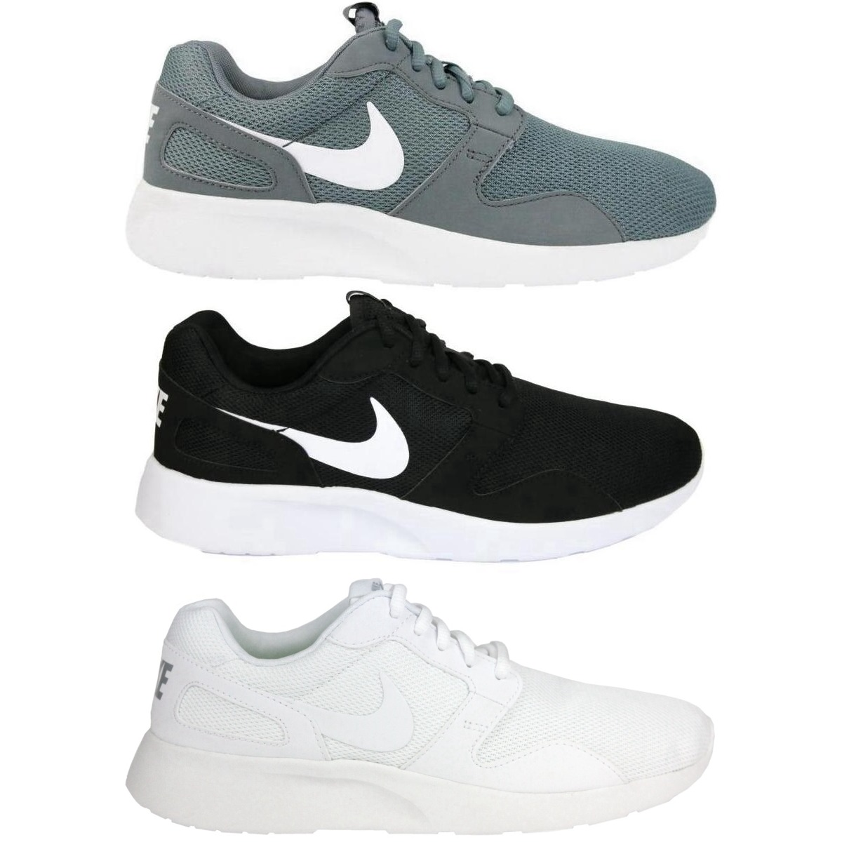 nike kaishi trainers sneakers running shoes sport shoes. Black Bedroom Furniture Sets. Home Design Ideas