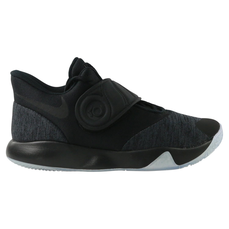 Nike KD Trey 5 IV Schuhe Turnschuhe Sportschuhe Basketball AA7067 010 Schwarz
