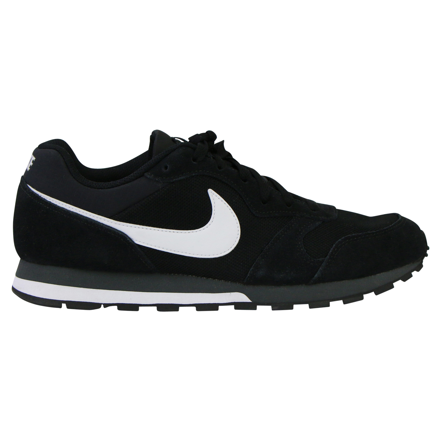 nike md runner 2 schuhe sneaker turnschuhe herren ebay. Black Bedroom Furniture Sets. Home Design Ideas