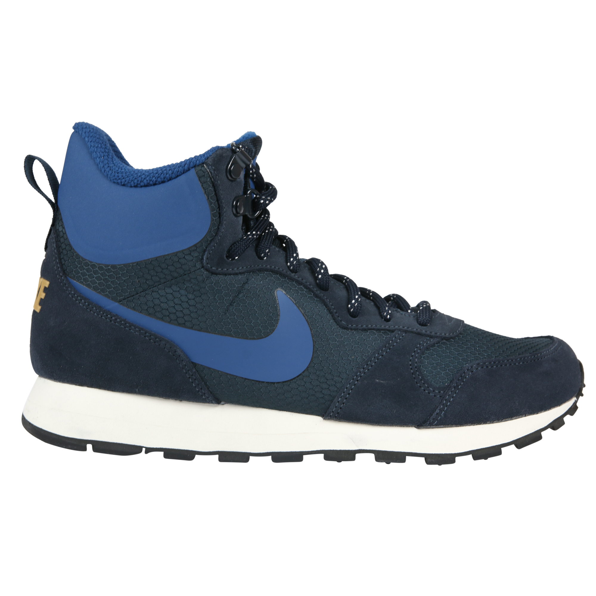 nike md runner 2 mid premium shoes sneakers boots winter men 39 s ebay. Black Bedroom Furniture Sets. Home Design Ideas