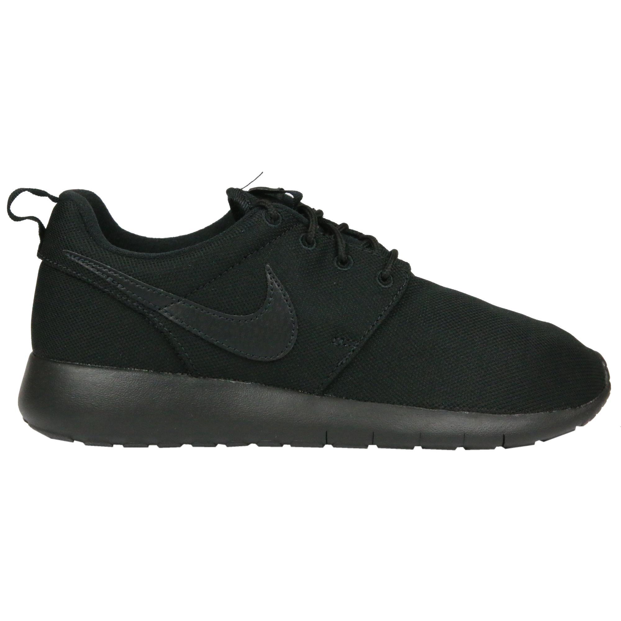Nike Roshe One GS Shoes Trainers Run Rosherun rosheone ...