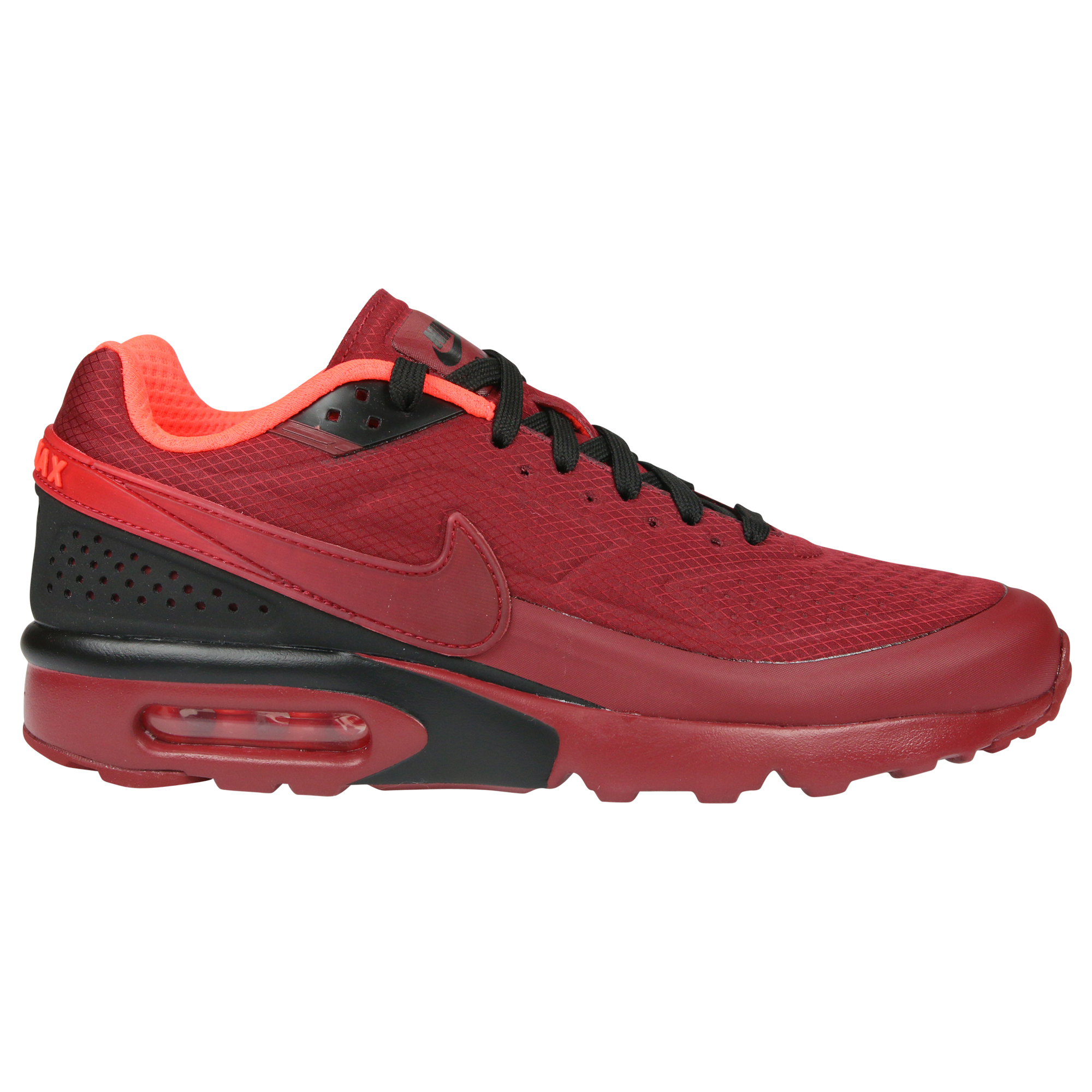 Nike Air Max Bw Ultra Red