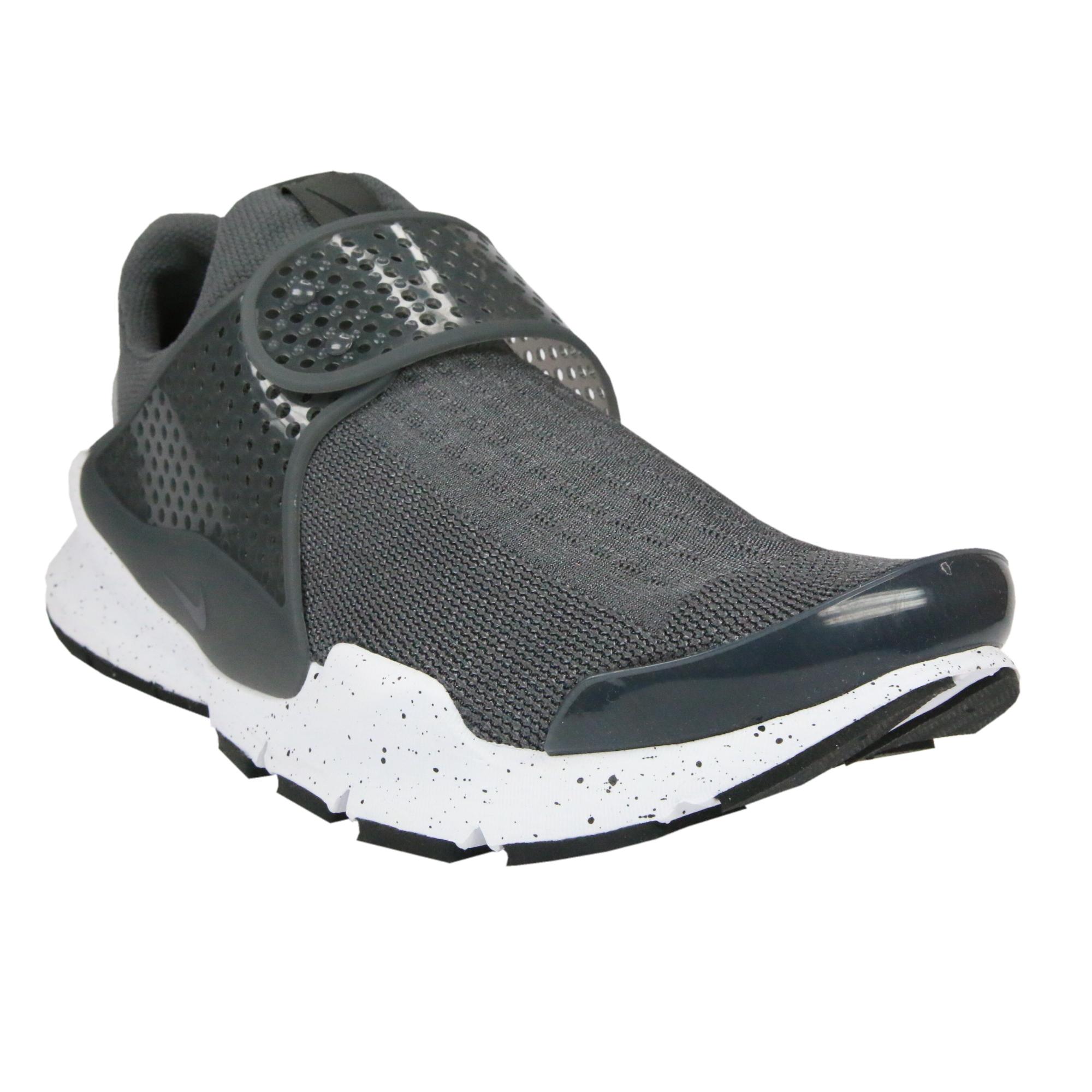 nike sock dart wolf grey schuhe turnschuhe sneaker herren. Black Bedroom Furniture Sets. Home Design Ideas