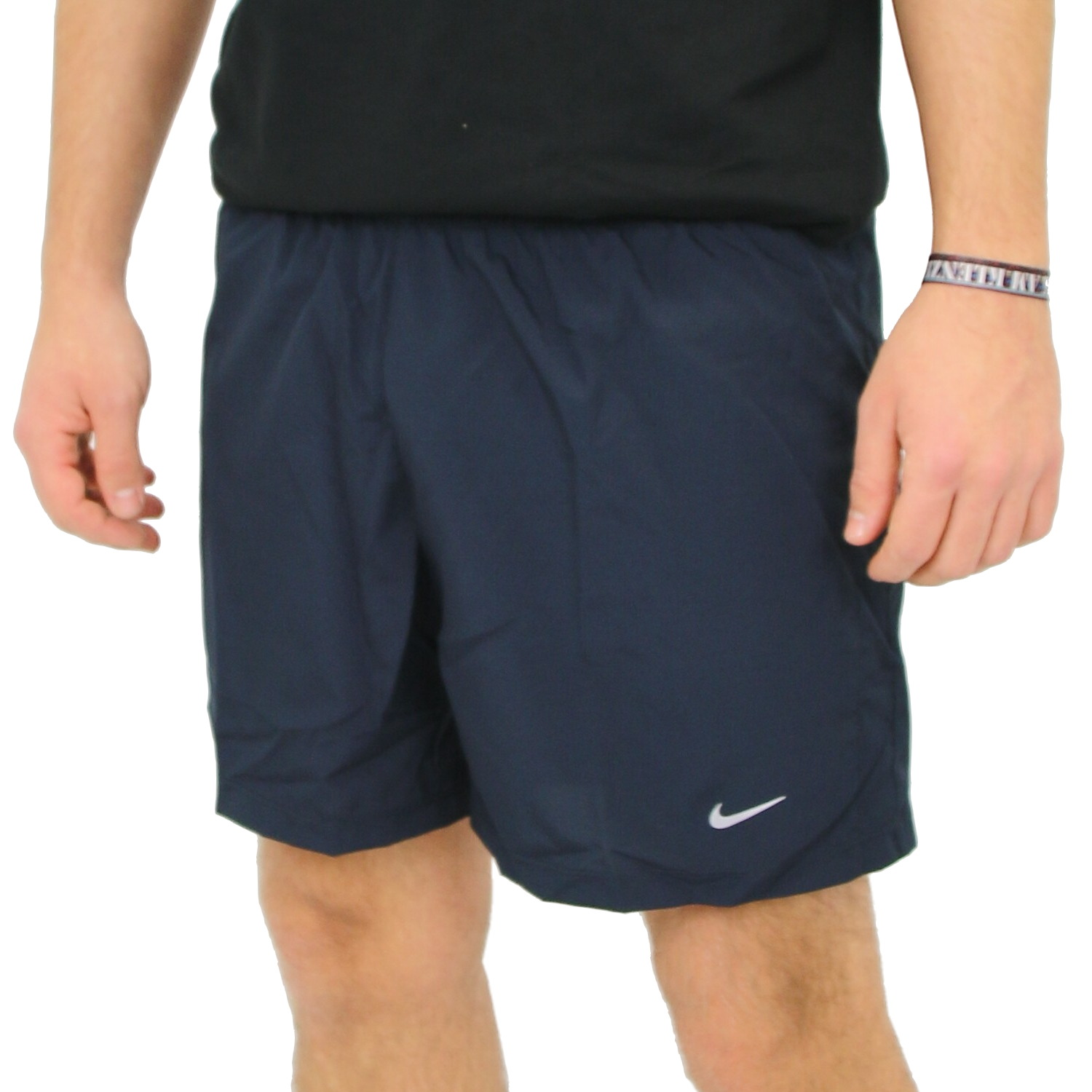 nike woven 4 running shorts hose laufhose sporthose kurz. Black Bedroom Furniture Sets. Home Design Ideas
