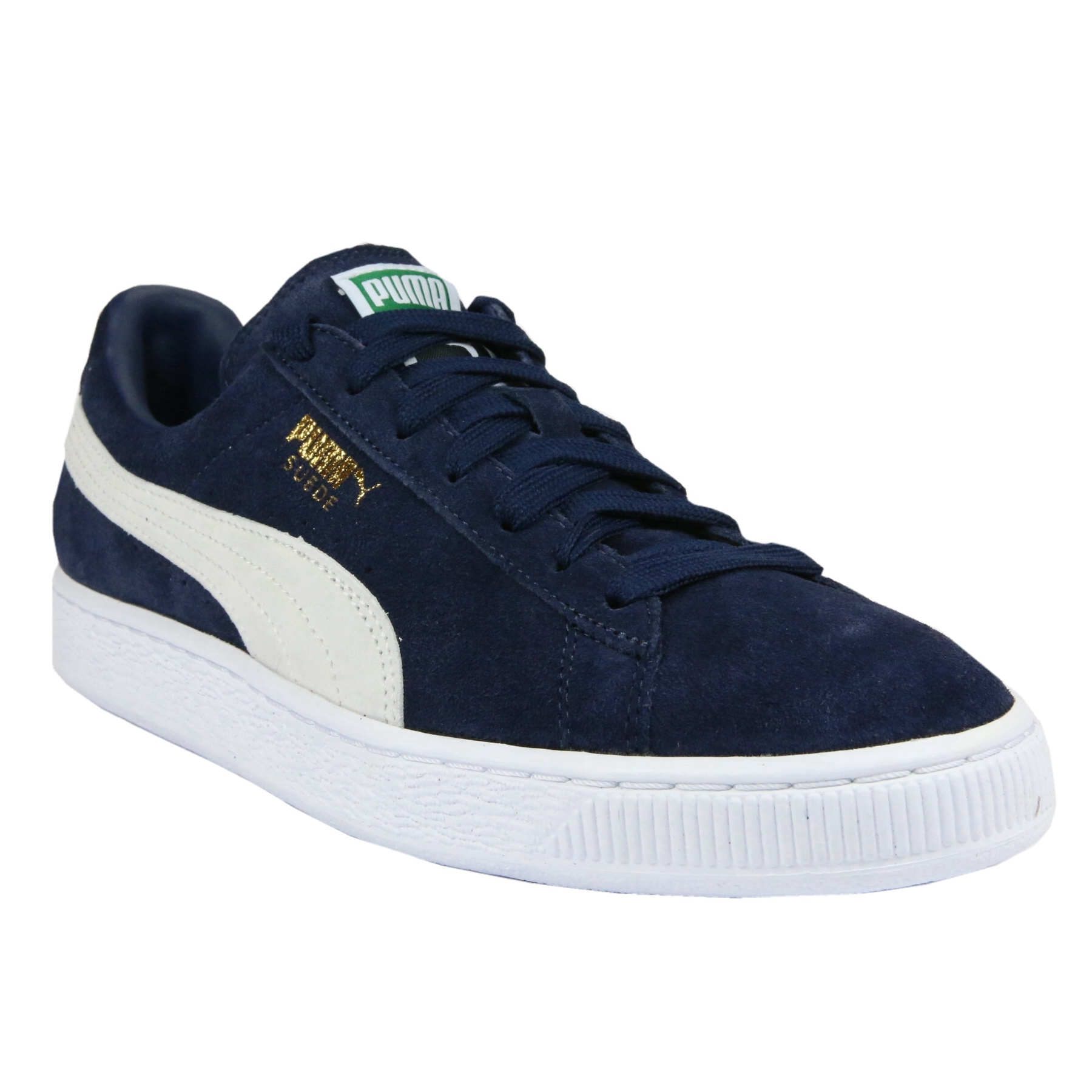 puma suede classic schuhe turnschuhe sneaker wildleder damen herren ebay. Black Bedroom Furniture Sets. Home Design Ideas