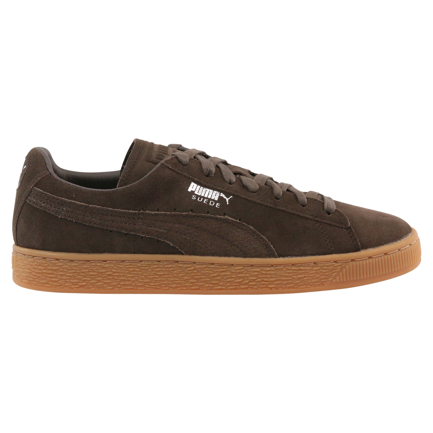puma suede classic citi schuhe turnschuhe sneaker herren 362551 01 braun ebay. Black Bedroom Furniture Sets. Home Design Ideas