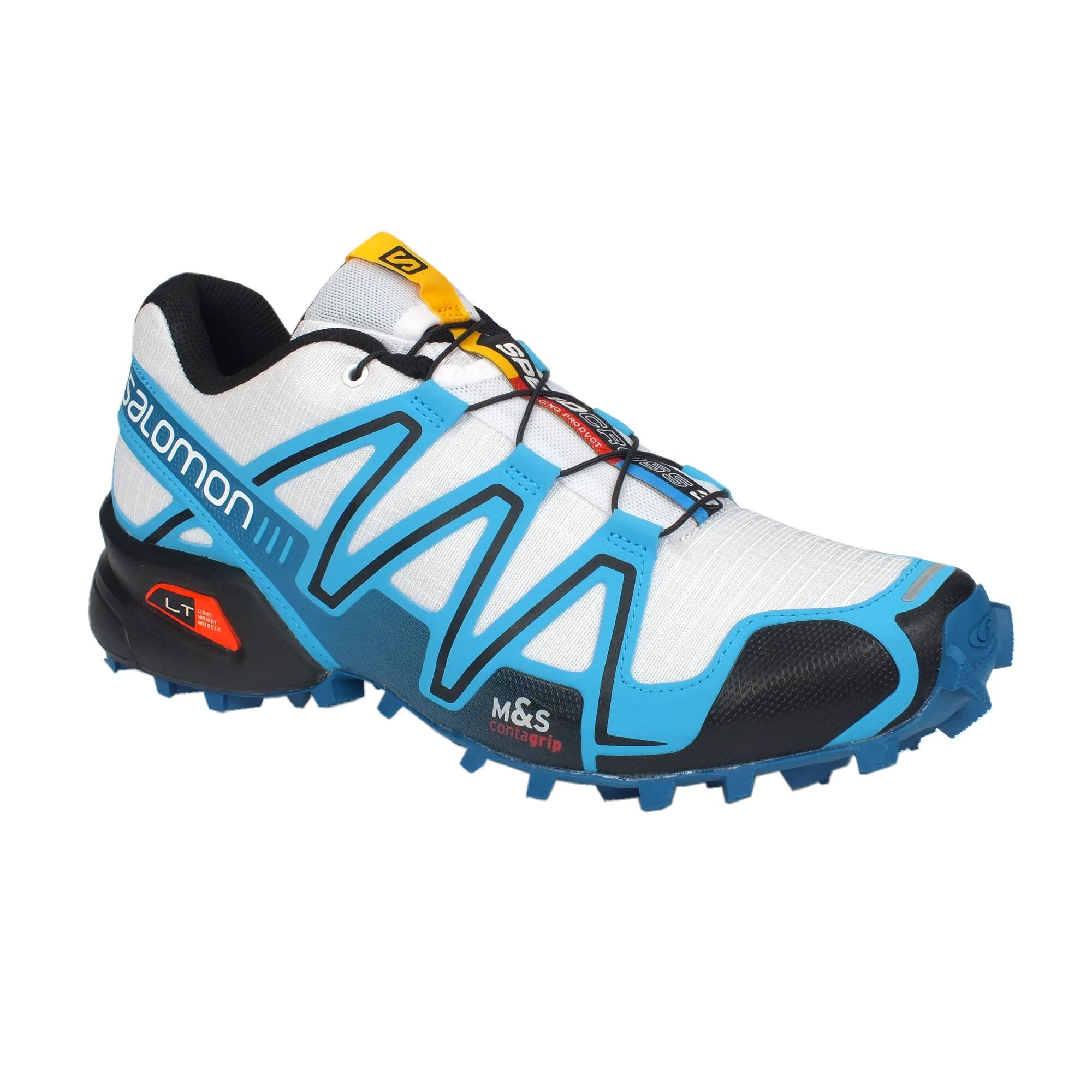 salomon speedcross 3 schuhe laufschuhe outdoor trail running herren ebay. Black Bedroom Furniture Sets. Home Design Ideas