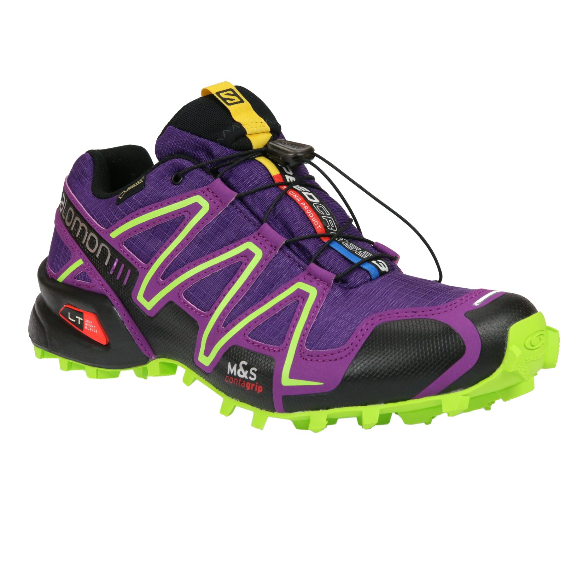Salomon X Tour  Running Shoes