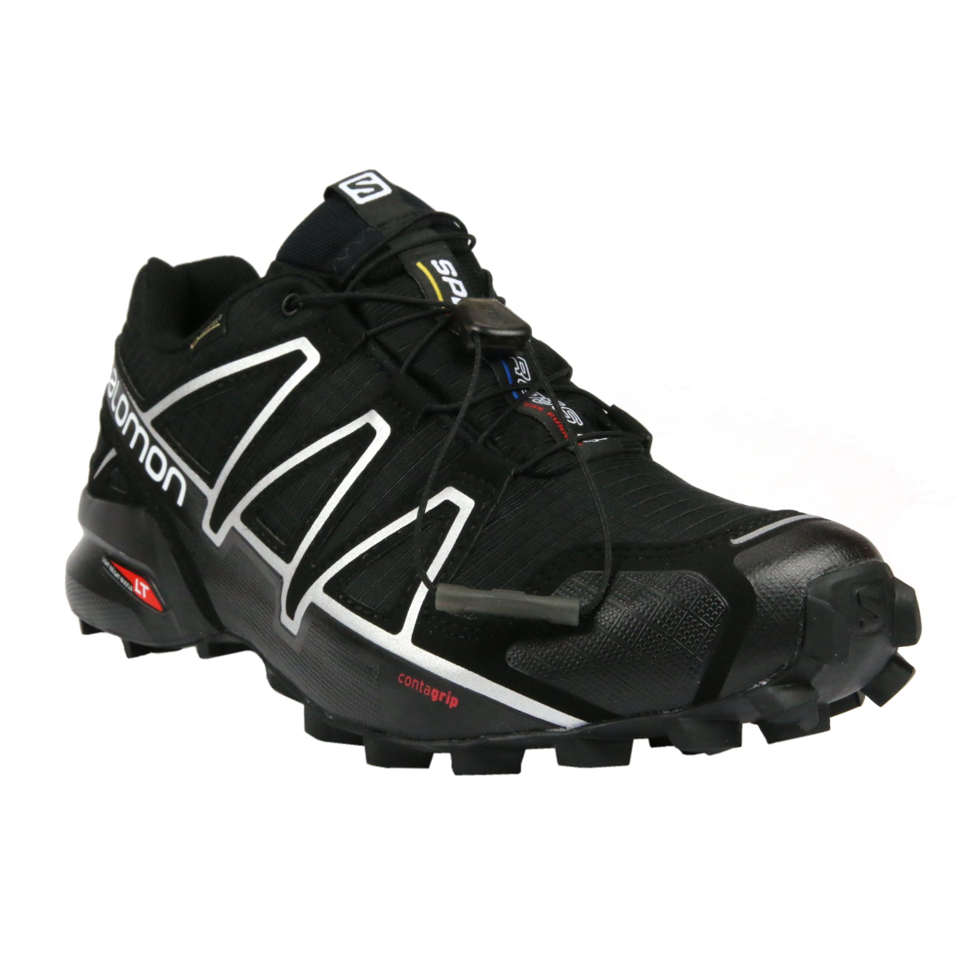 Salomon Speedcross 4 Opinioni