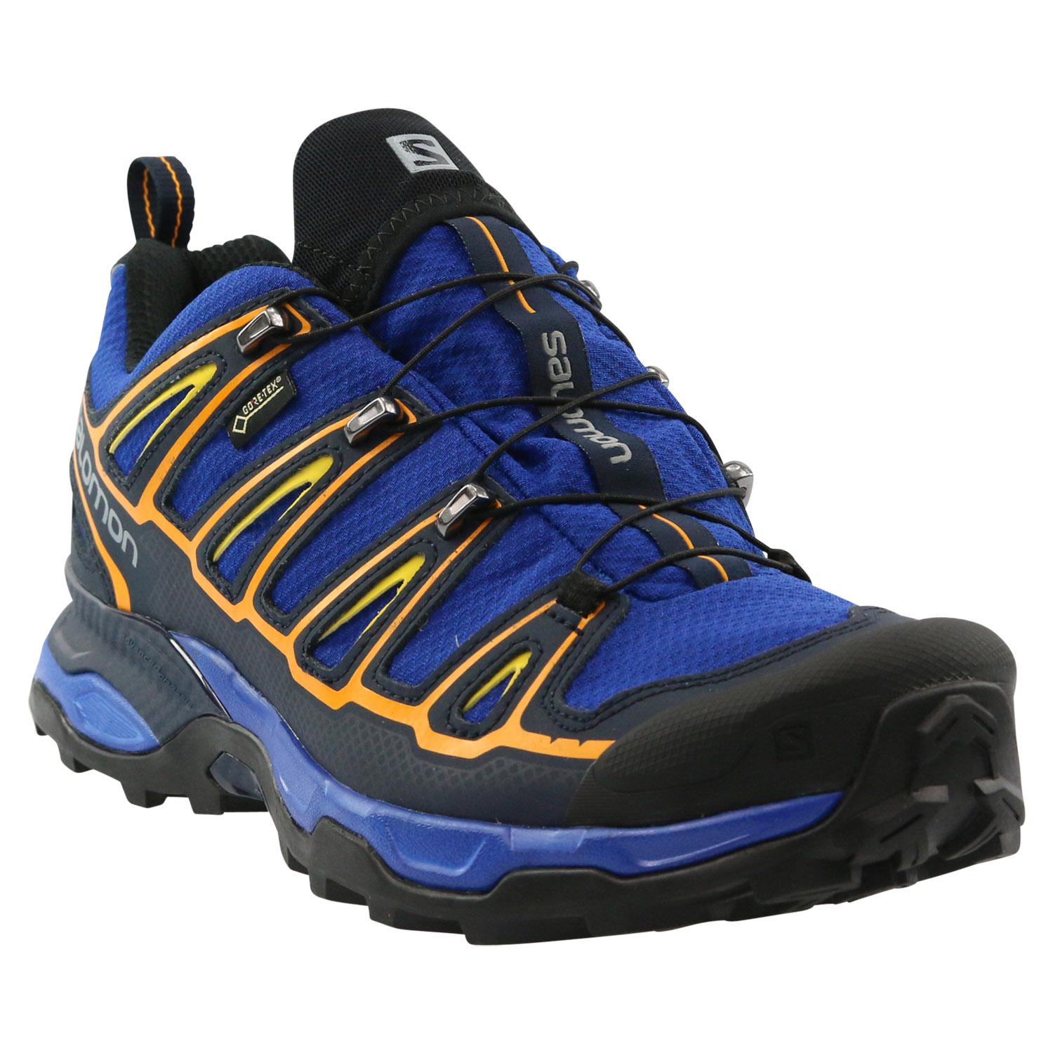 Salomon Scarpe Goretex