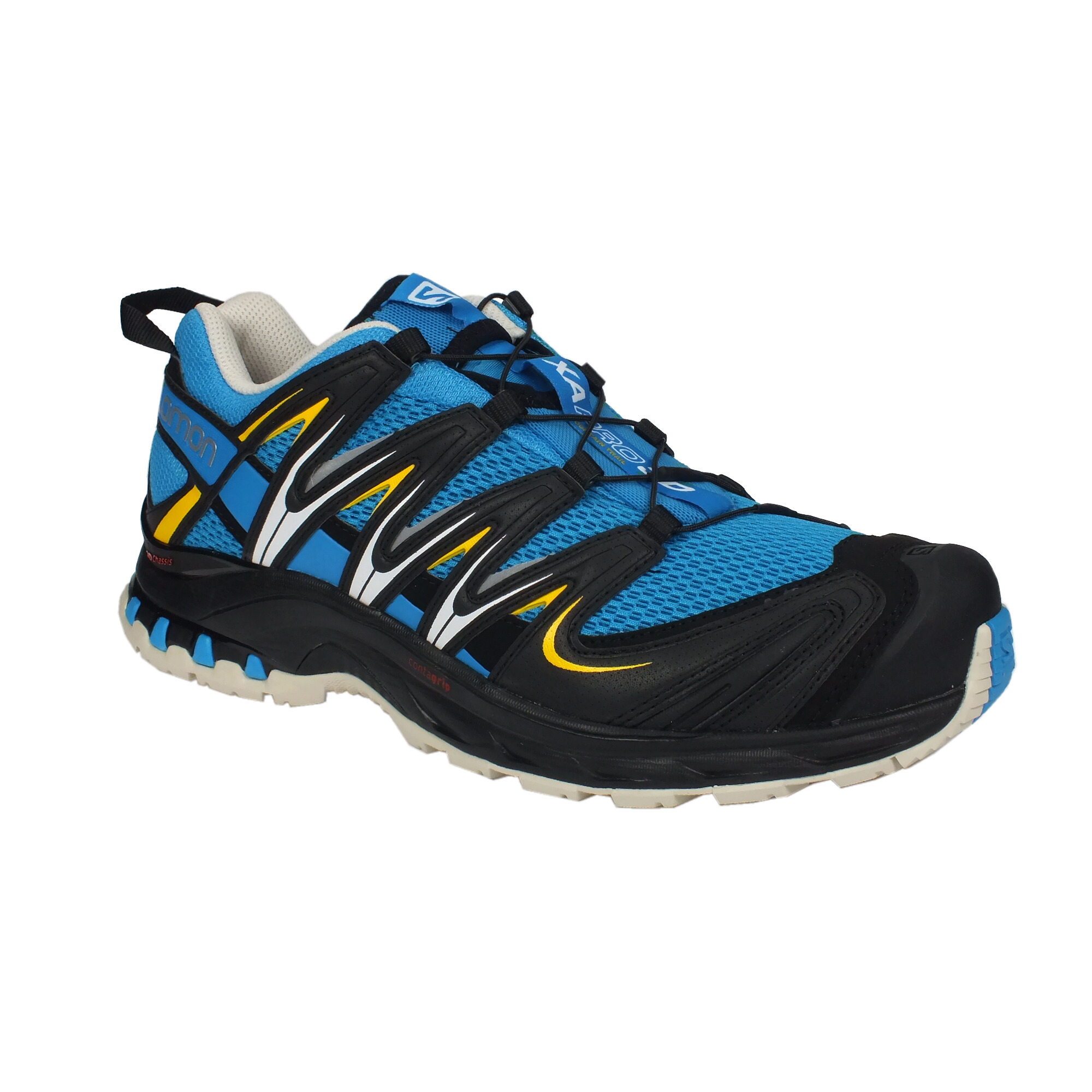 salomon xa pro 3d schuhe laufschuhe joggingschuhe trail running outdoor herren ebay. Black Bedroom Furniture Sets. Home Design Ideas