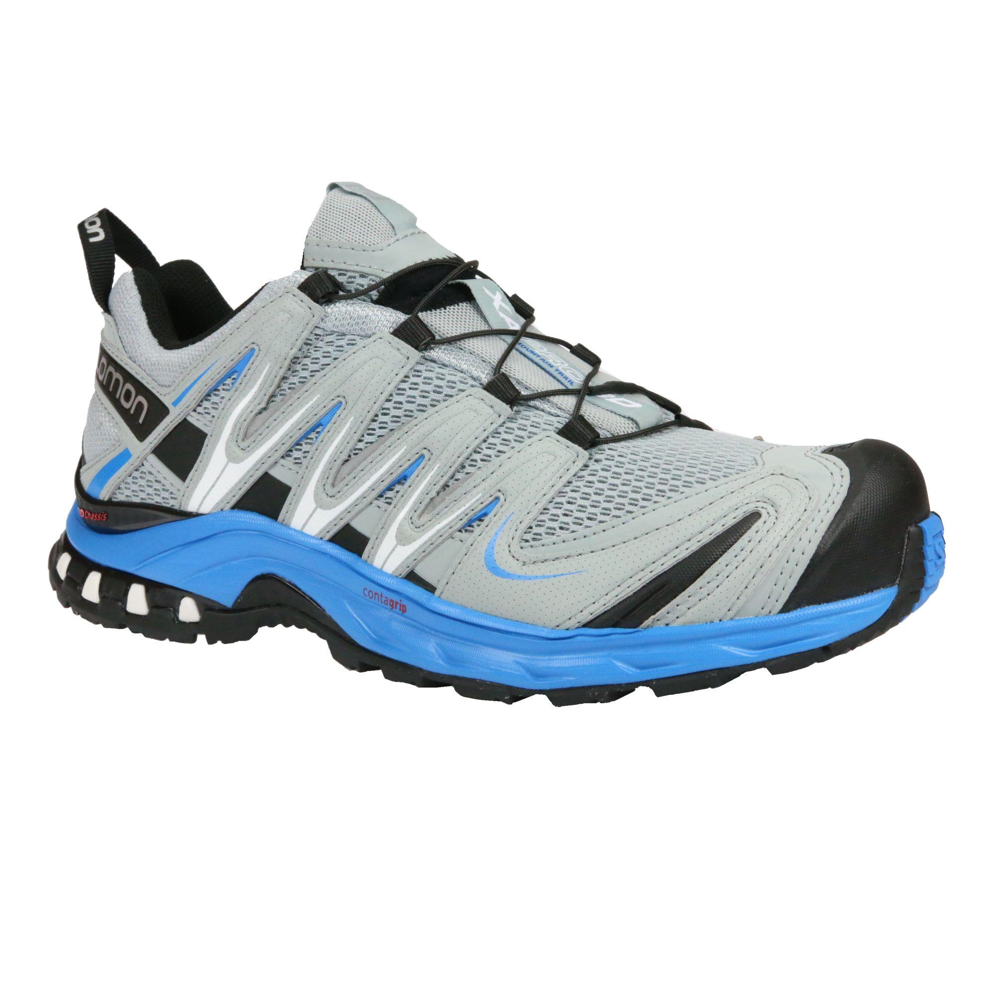 Salomon XA Pro 3D Ultra 2 Menu0026#39;s Running Shoe / Trail ...