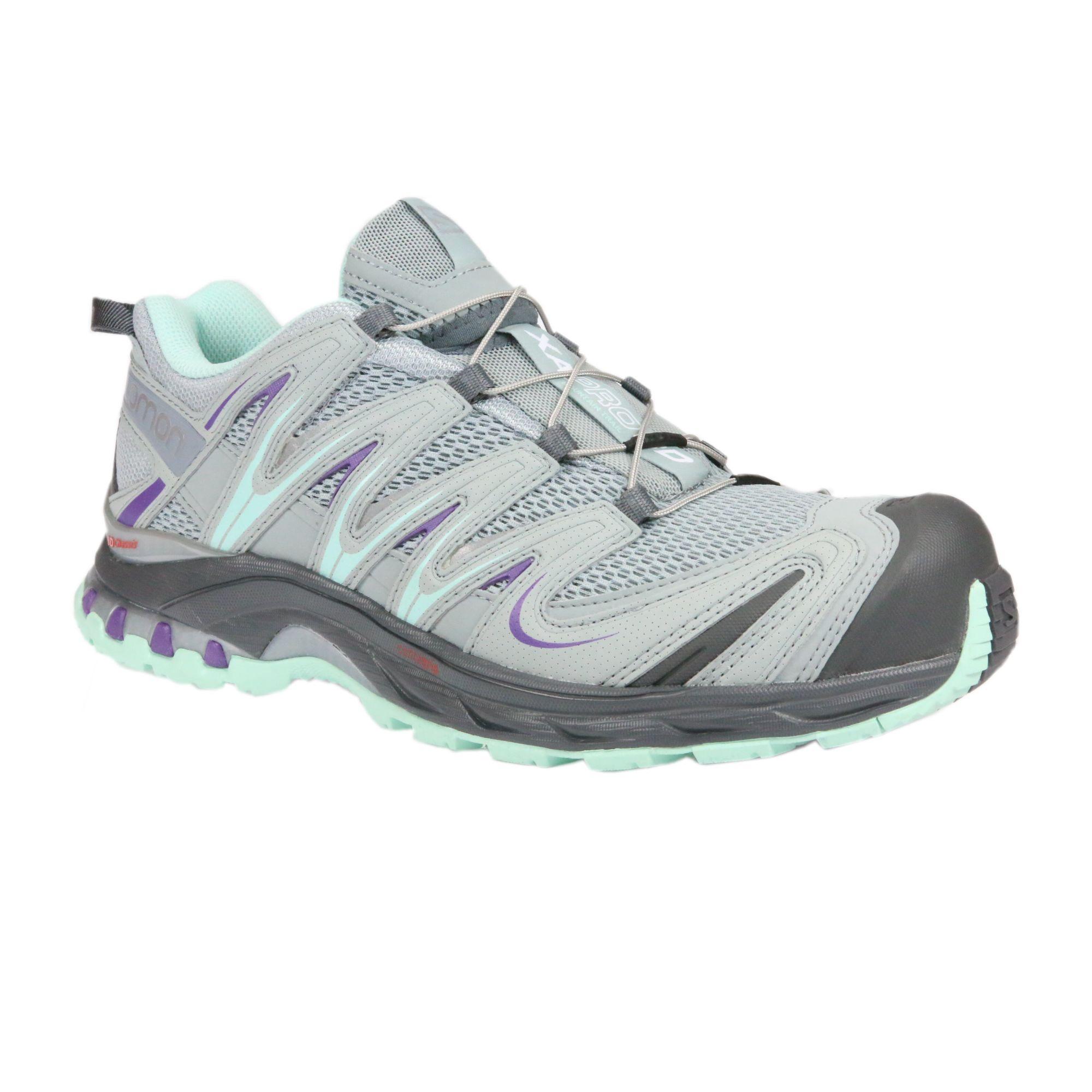 salomon trail chaussure